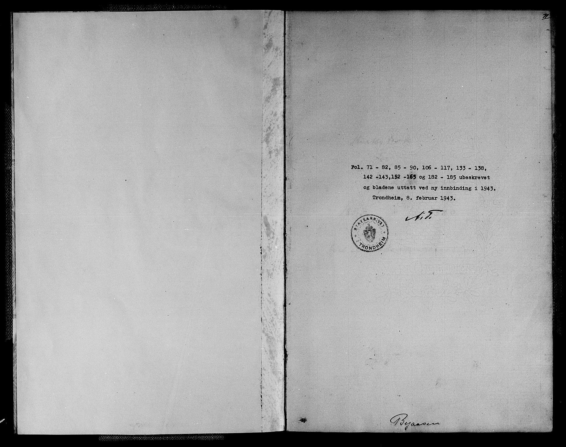SAT, Ministerialprotokoller, klokkerbøker og fødselsregistre - Sør-Trøndelag, 611/L0353: Klokkerbok nr. 611C01, 1854-1881