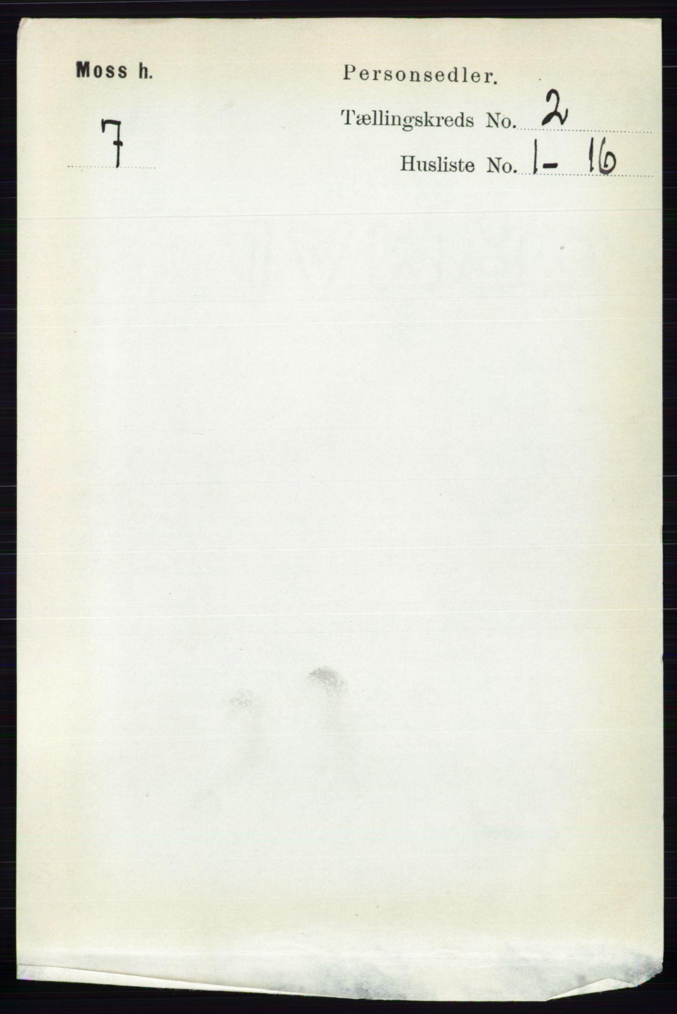 RA, Folketelling 1891 for 0194 Moss herred, 1891, s. 847
