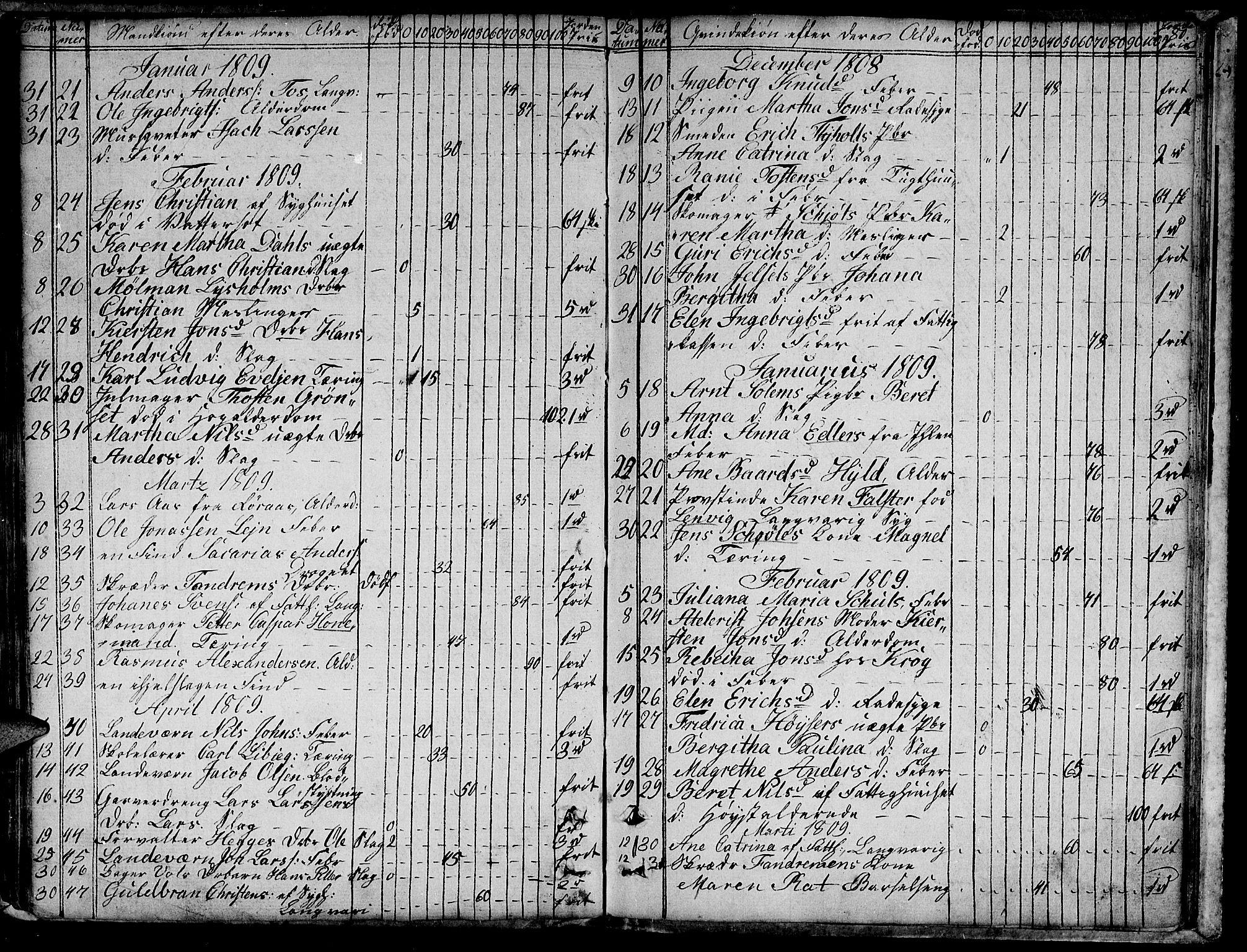 SAT, Ministerialprotokoller, klokkerbøker og fødselsregistre - Sør-Trøndelag, 601/L0040: Ministerialbok nr. 601A08, 1783-1818, s. 80