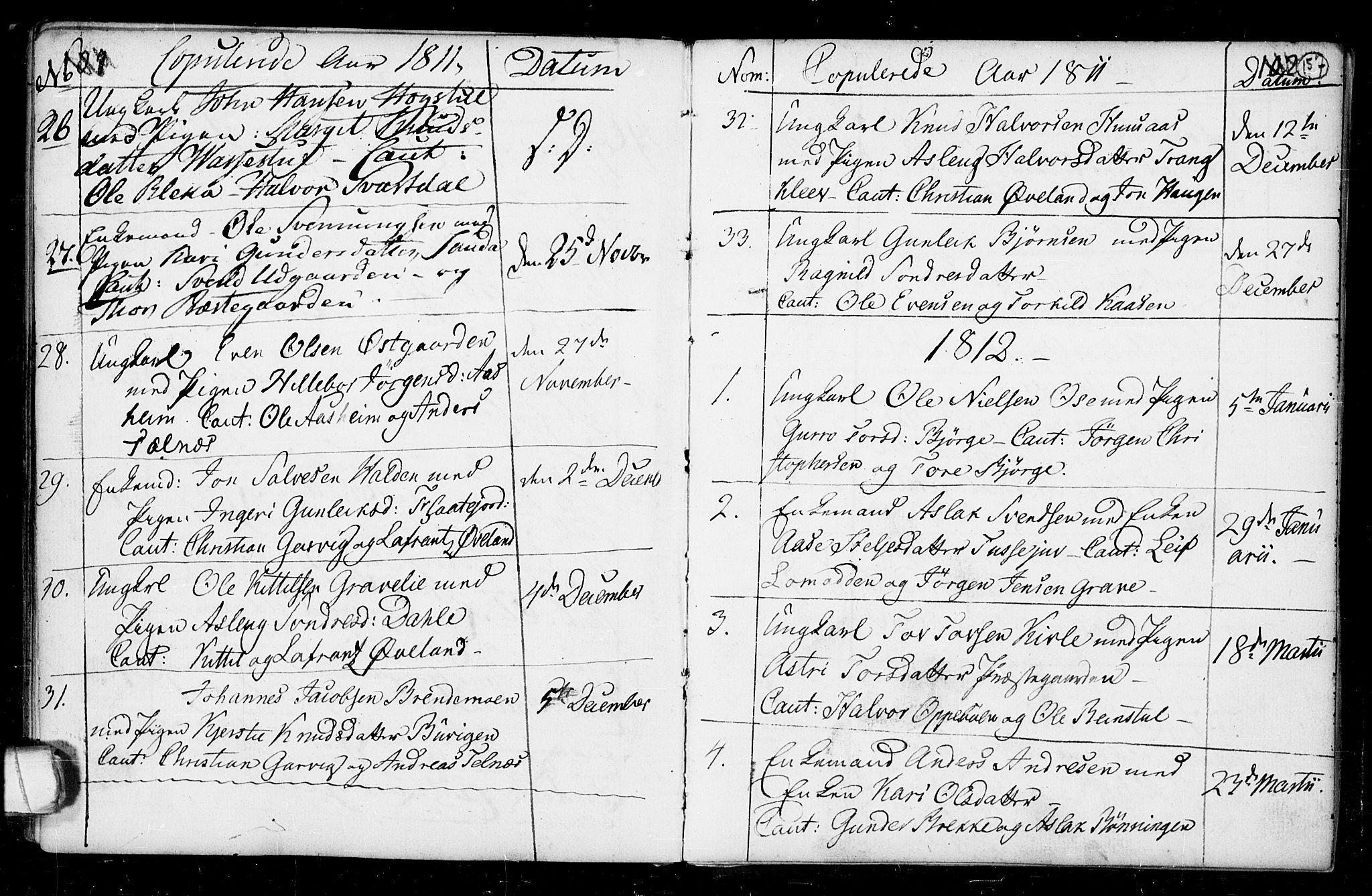 SAKO, Seljord kirkebøker, F/Fa/L0008: Ministerialbok nr. I 8, 1755-1814, s. 157