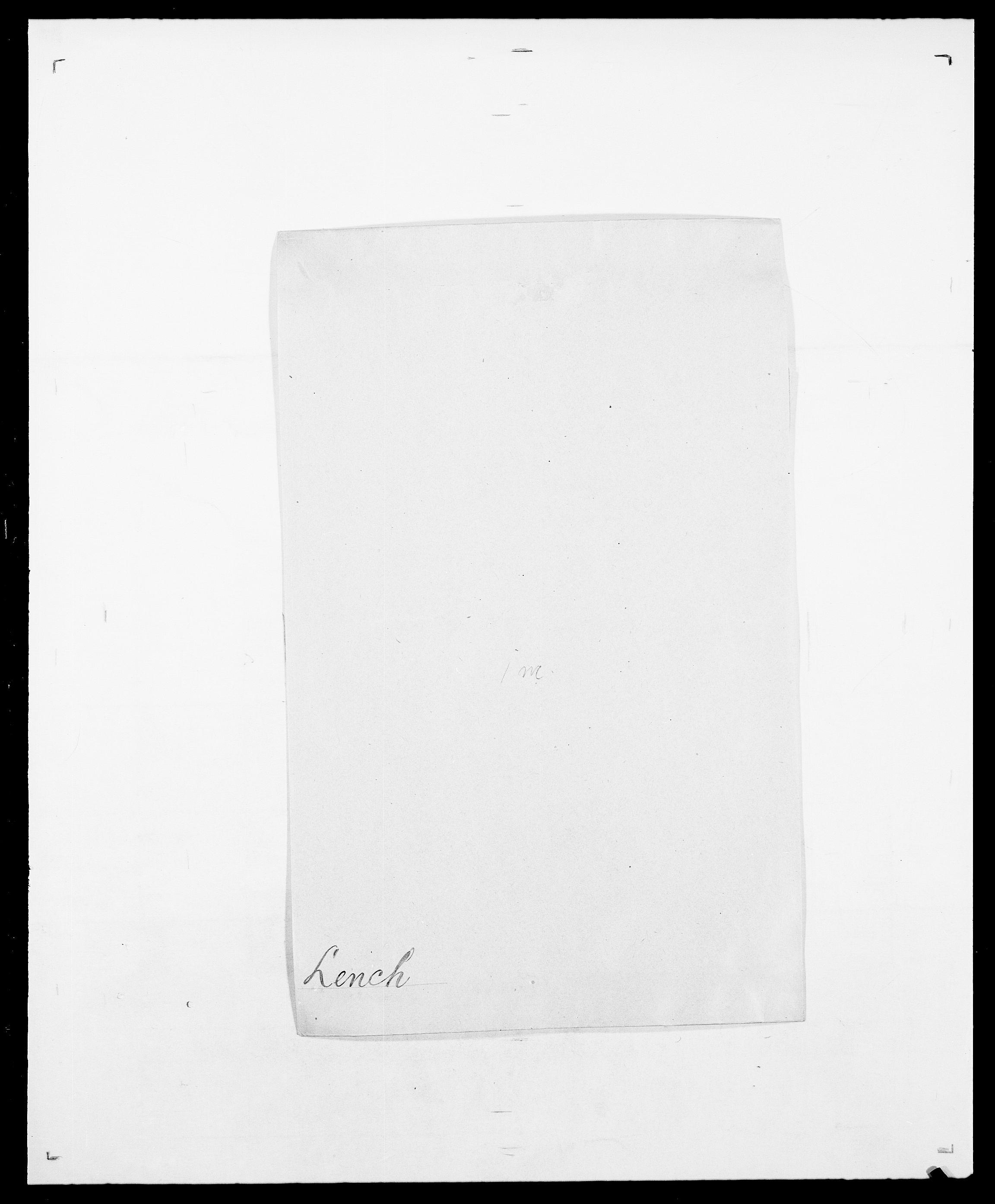 SAO, Delgobe, Charles Antoine - samling, D/Da/L0023: Lau - Lirvyn, s. 211