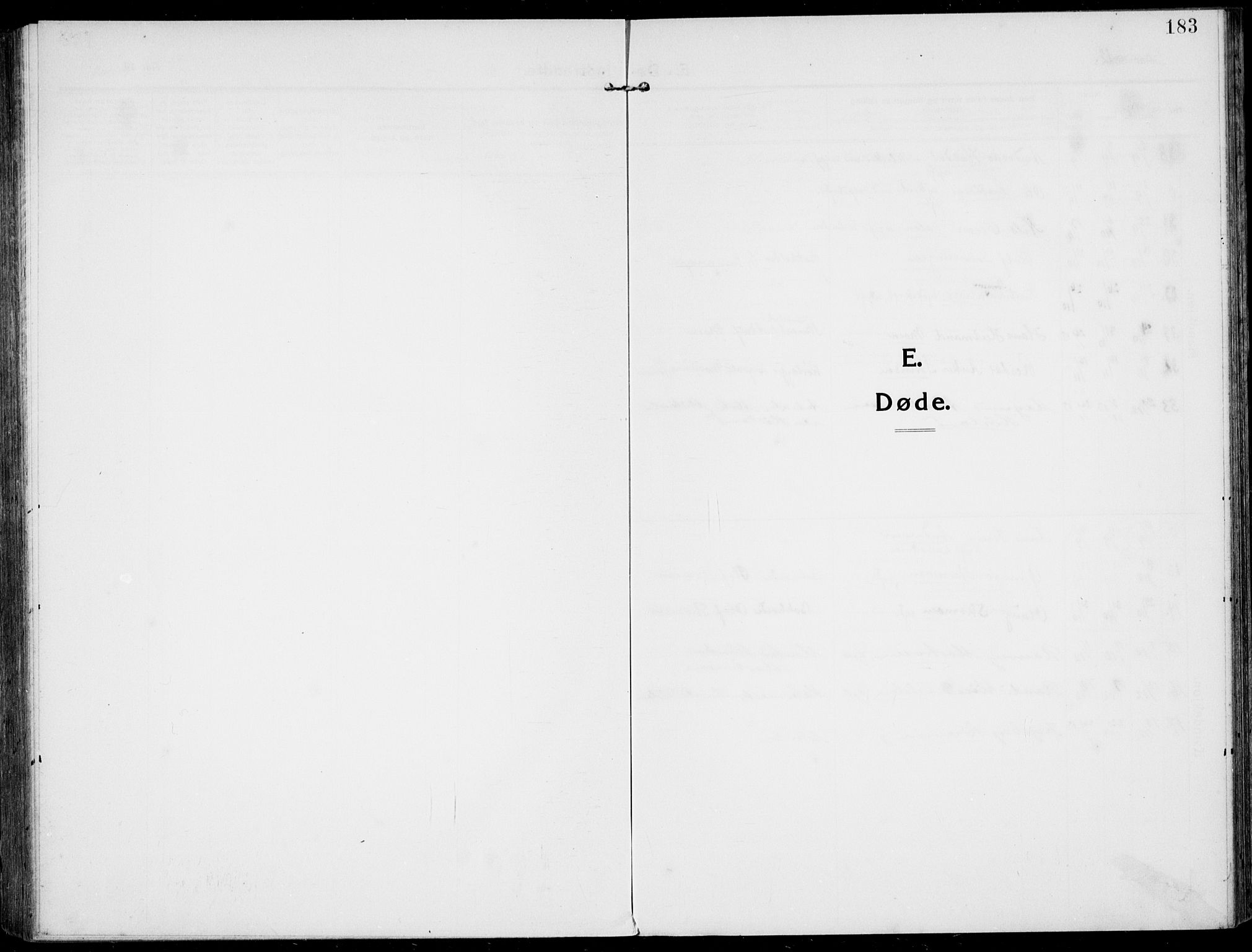 SAKO, Rjukan kirkebøker, F/Fa/L0002: Ministerialbok nr. 2, 1912-1917, s. 183