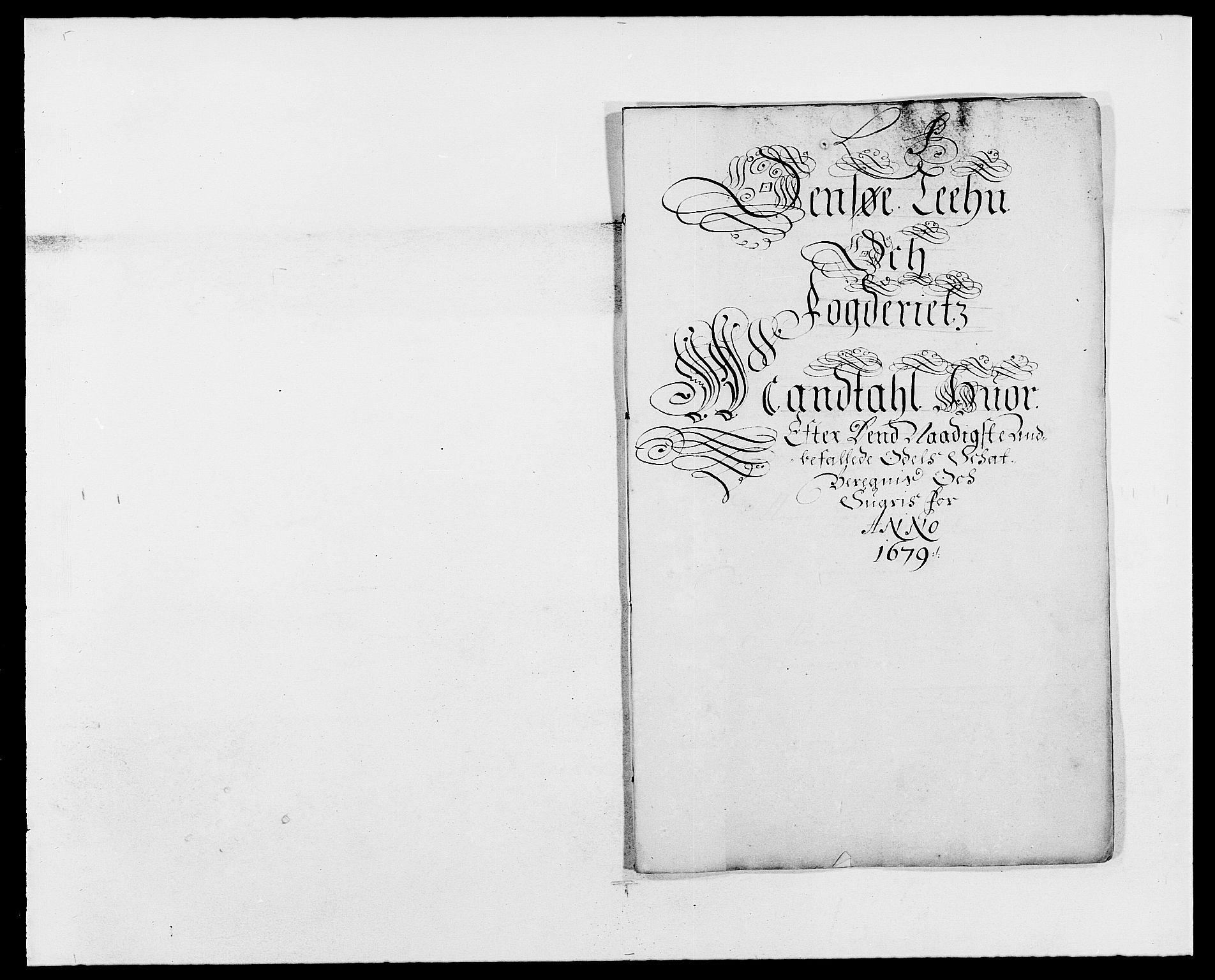 RA, Rentekammeret inntil 1814, Reviderte regnskaper, Fogderegnskap, R03/L0110: Fogderegnskap Onsøy, Tune, Veme og Åbygge fogderi, 1678-1679, s. 137