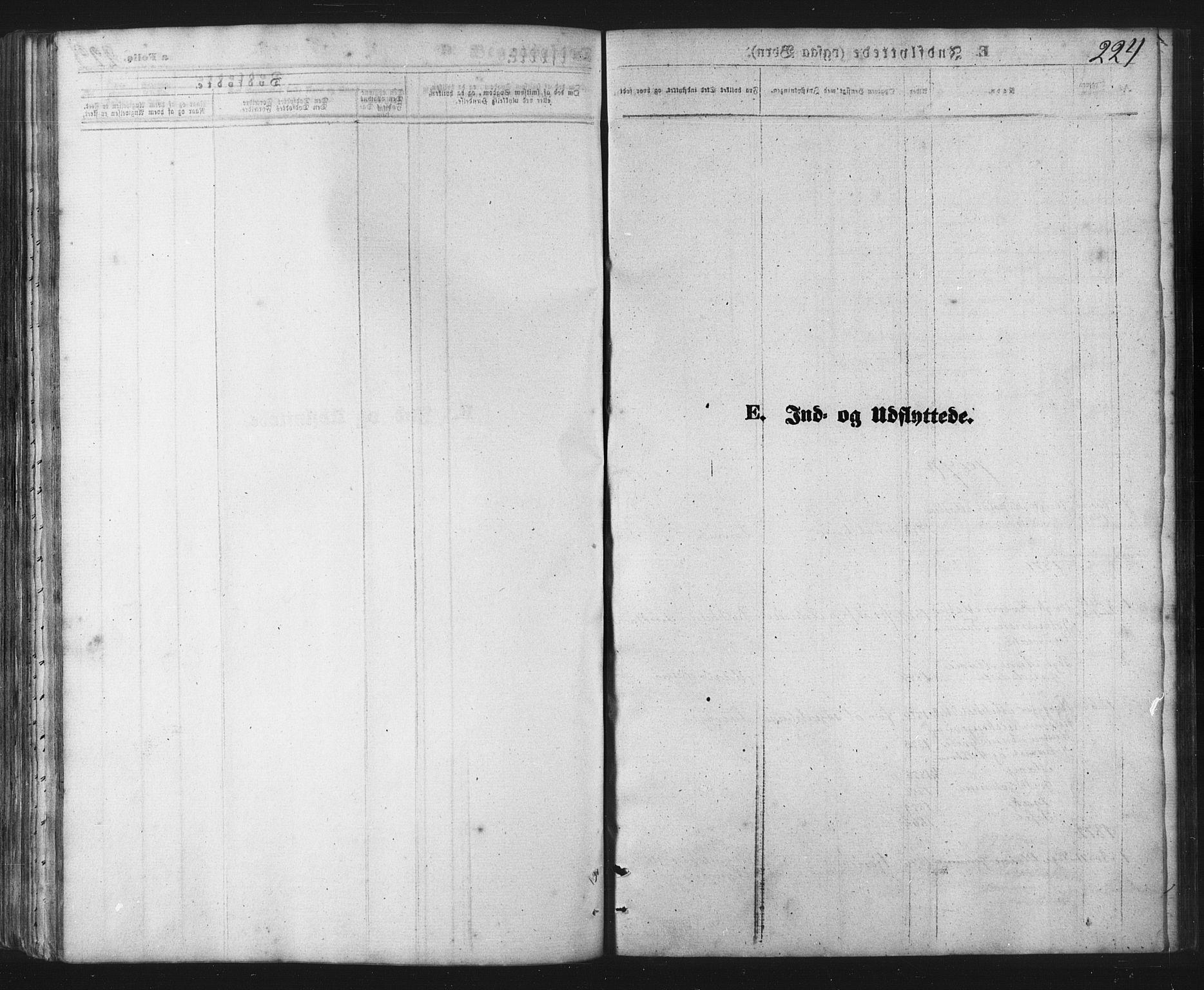 SATØ, Balsfjord sokneprestembete, Klokkerbok nr. 2, 1870-1886, s. 224