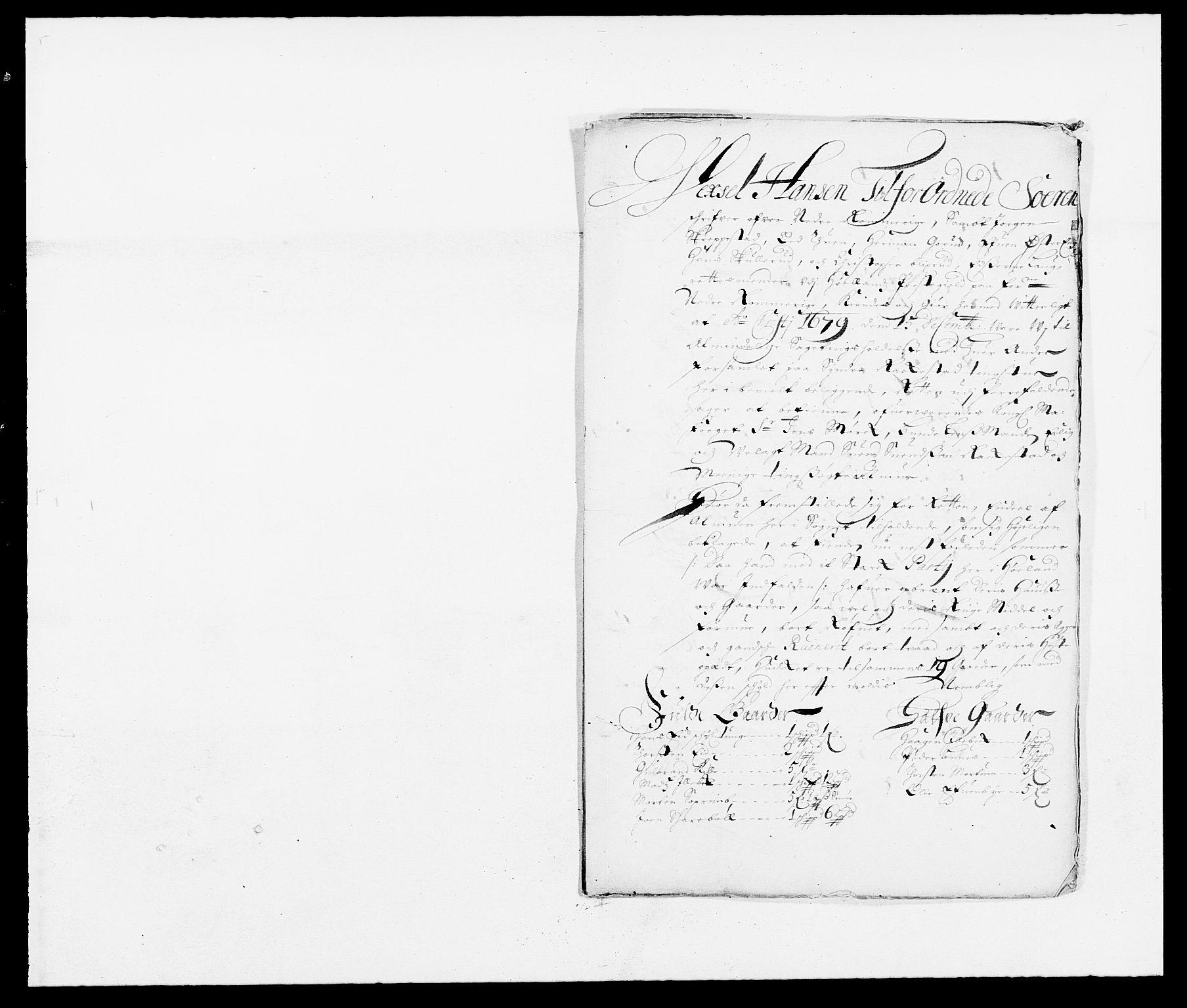 RA, Rentekammeret inntil 1814, Reviderte regnskaper, Fogderegnskap, R11/L0570: Fogderegnskap Nedre Romerike, 1682, s. 314