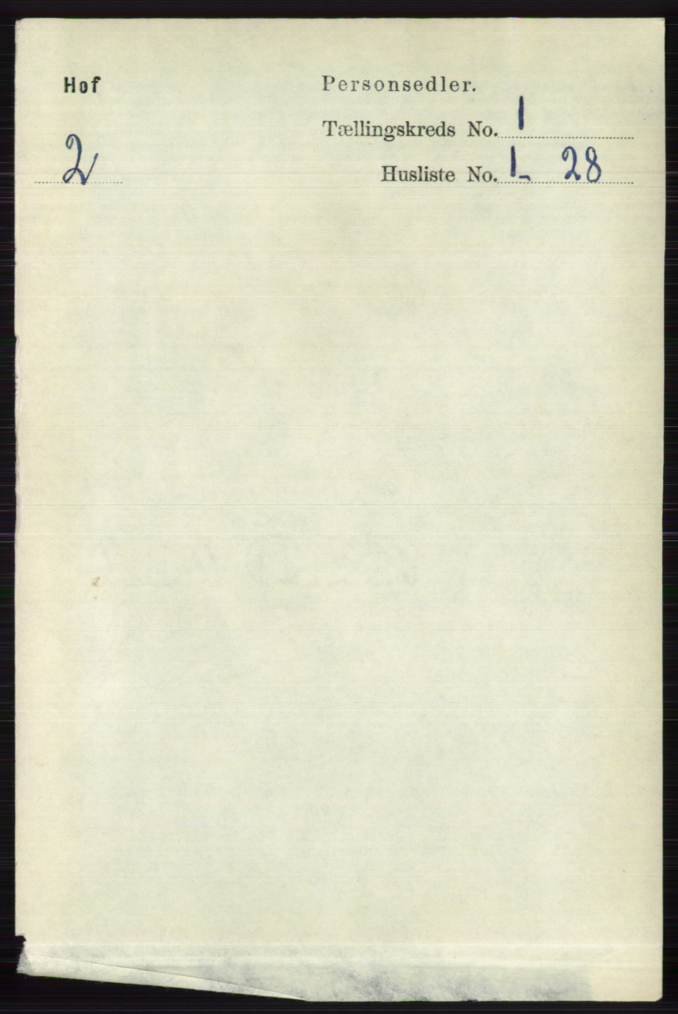 RA, Folketelling 1891 for 0714 Hof herred, 1891, s. 78