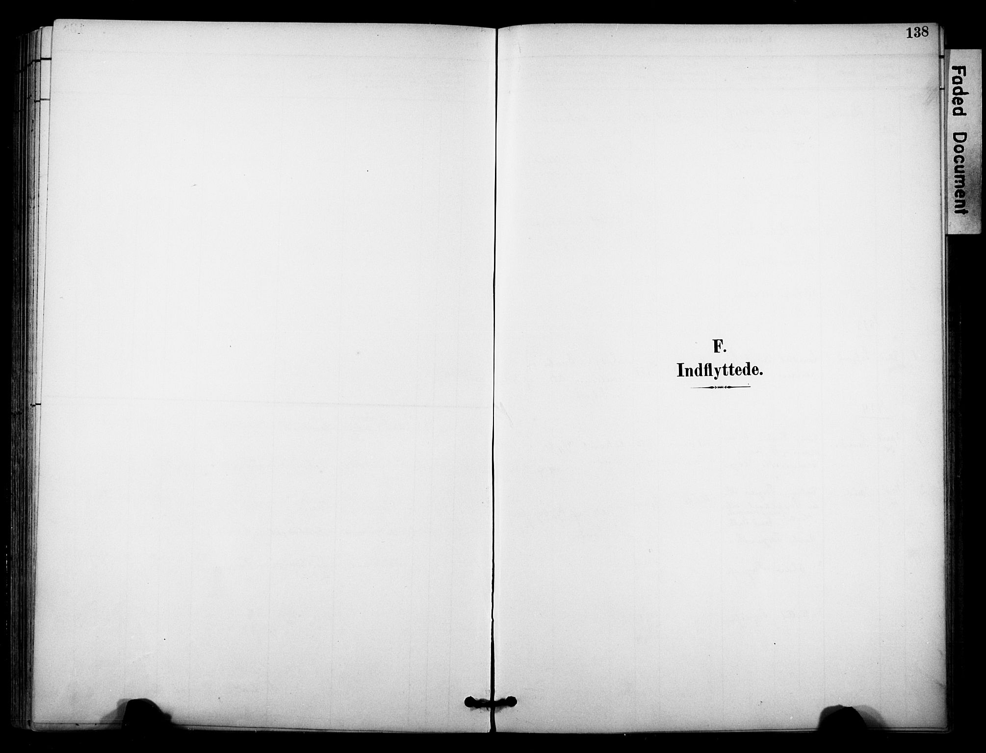 SAKO, Bø kirkebøker, F/Fa/L0011: Ministerialbok nr. 11, 1892-1900, s. 138