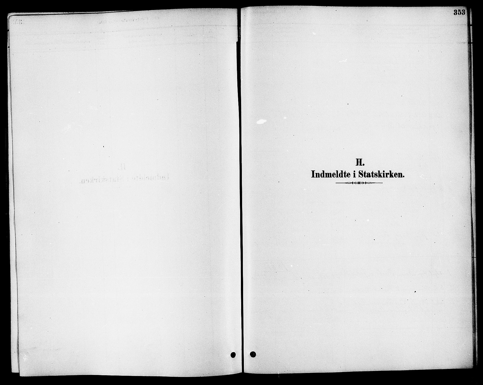 SAKO, Solum kirkebøker, F/Fa/L0009: Ministerialbok nr. I 9, 1877-1887, s. 353