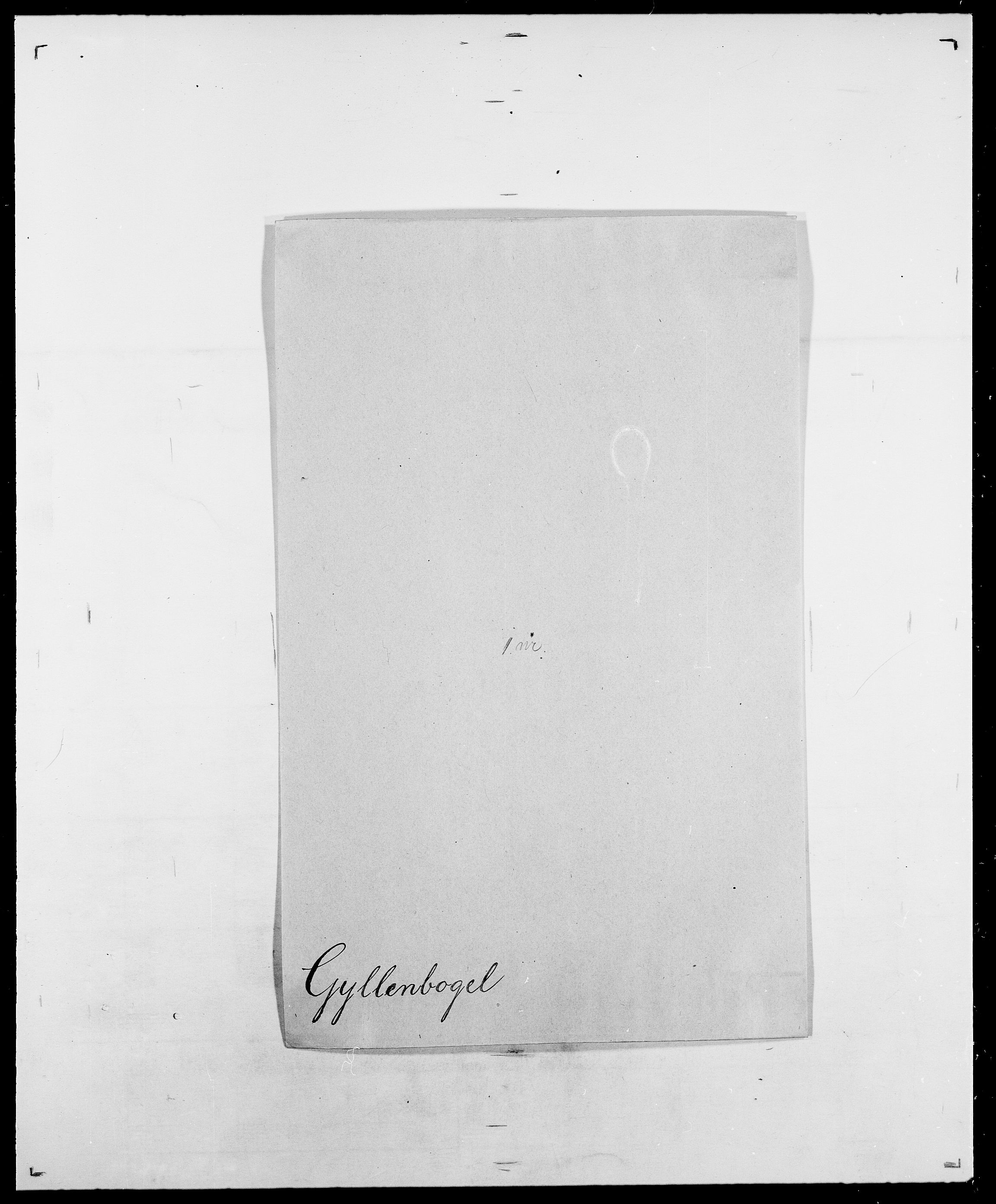 SAO, Delgobe, Charles Antoine - samling, D/Da/L0015: Grodtshilling - Halvorsæth, s. 513