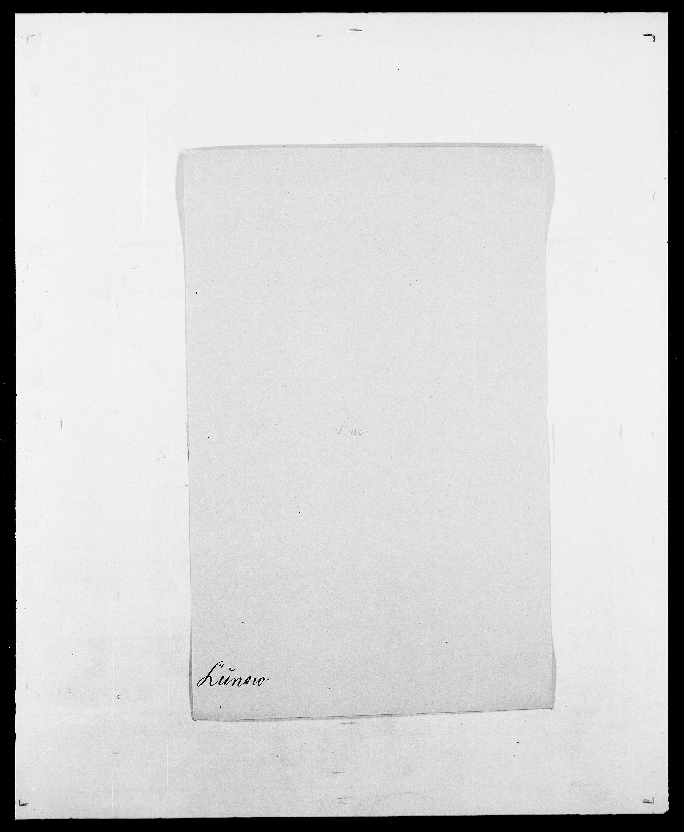 SAO, Delgobe, Charles Antoine - samling, D/Da/L0024: Lobech - Lærum, s. 653