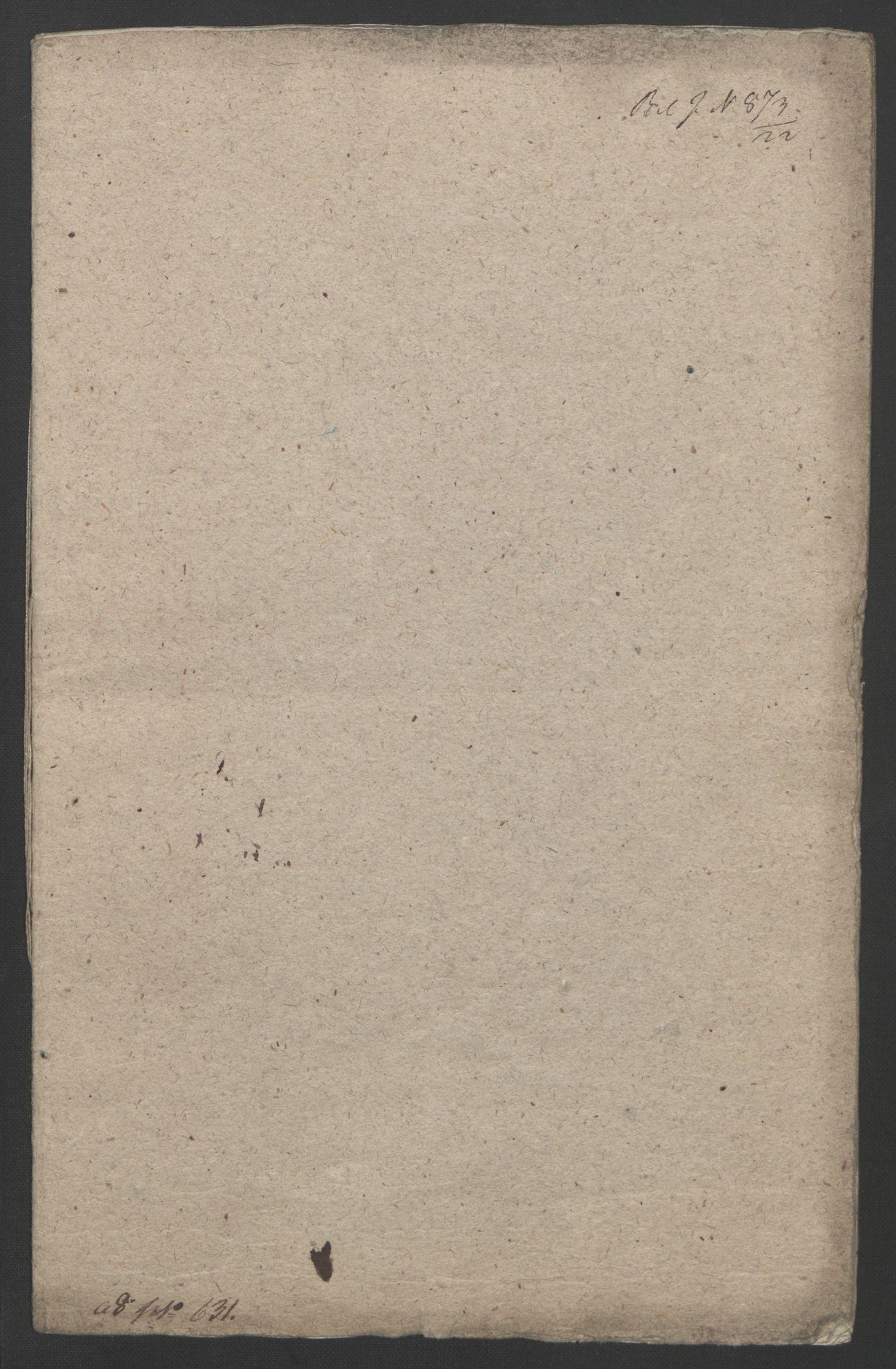 NOBA, Norges Bank/Sølvskatten 1816*, 1816-1822, s. 23