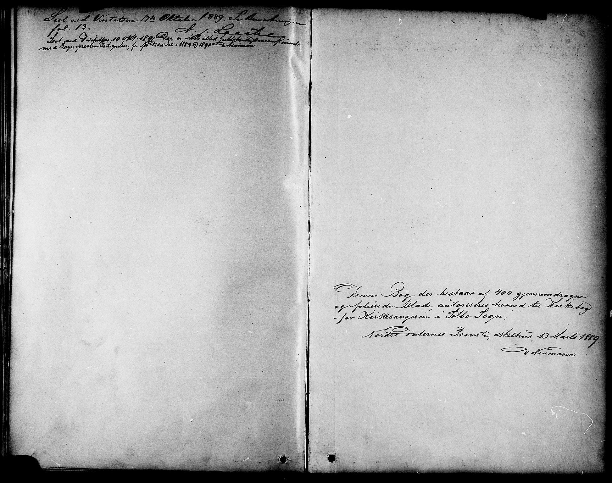 SAT, Ministerialprotokoller, klokkerbøker og fødselsregistre - Sør-Trøndelag, 695/L1157: Klokkerbok nr. 695C08, 1889-1913
