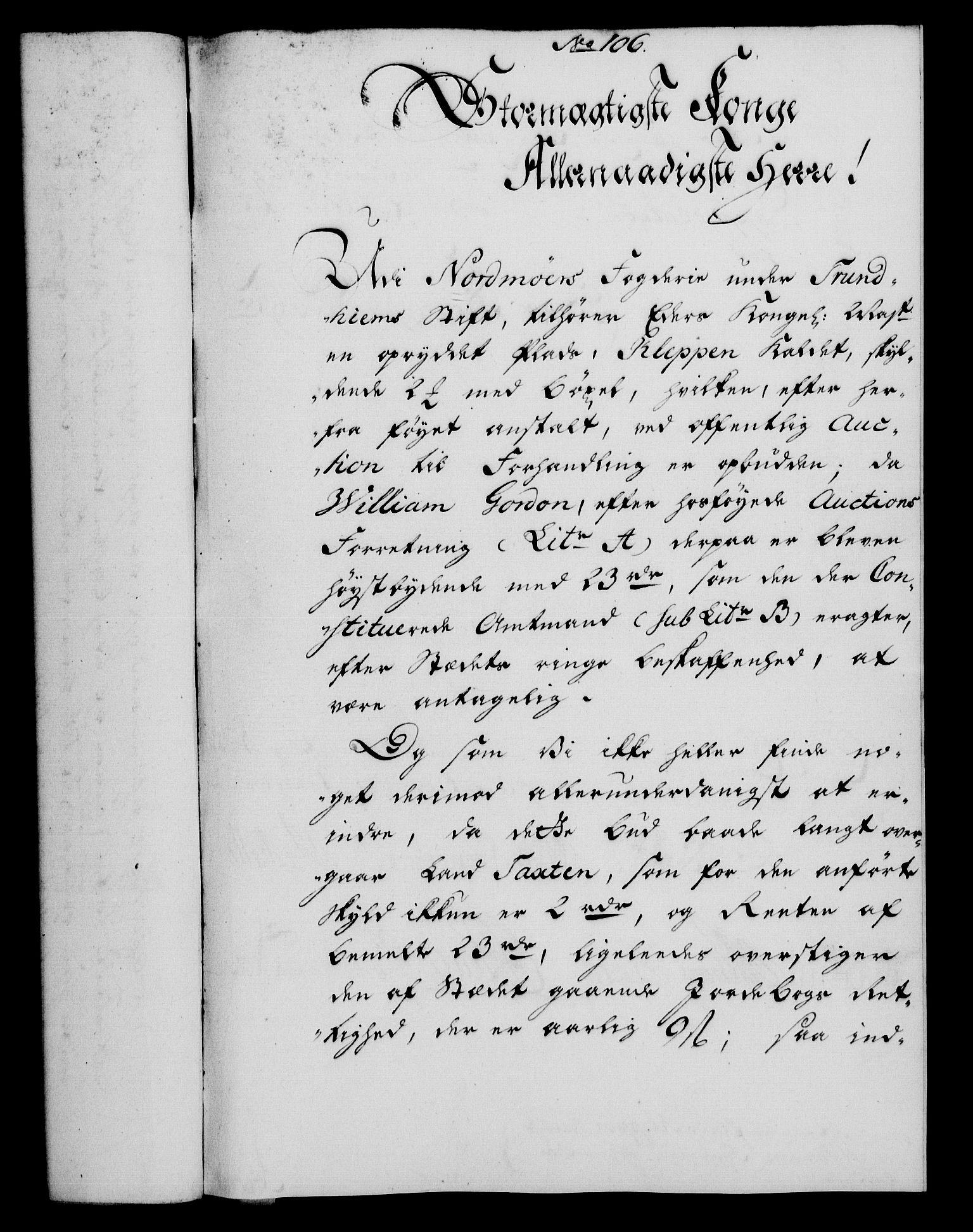 RA, Rentekammeret, Kammerkanselliet, G/Gf/Gfa/L0033: Norsk relasjons- og resolusjonsprotokoll (merket RK 52.33), 1751, s. 511