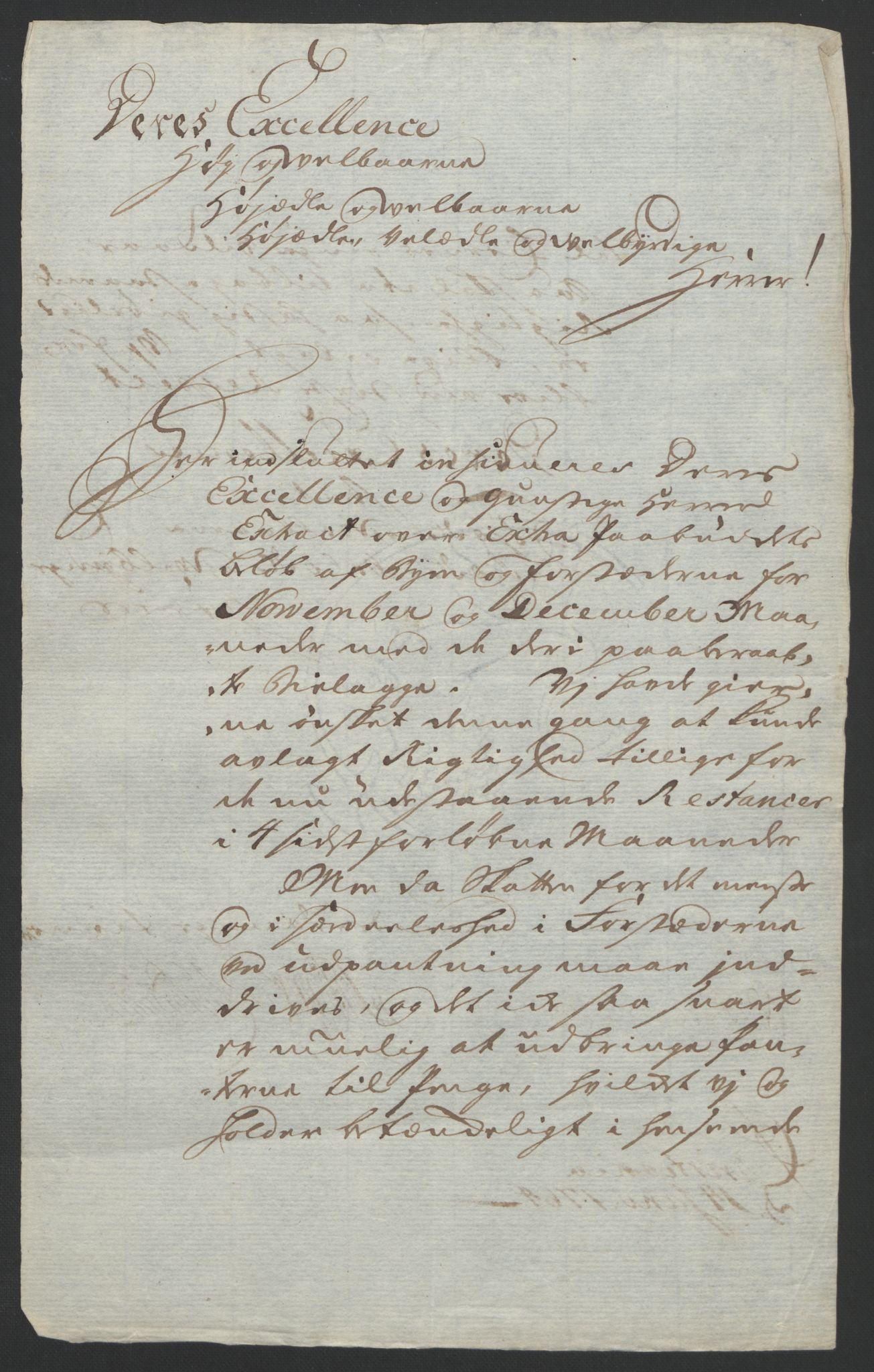 RA, Rentekammeret inntil 1814, Reviderte regnskaper, Byregnskaper, R/Re/L0072: [E13] Kontribusjonsregnskap, 1763-1764, s. 454
