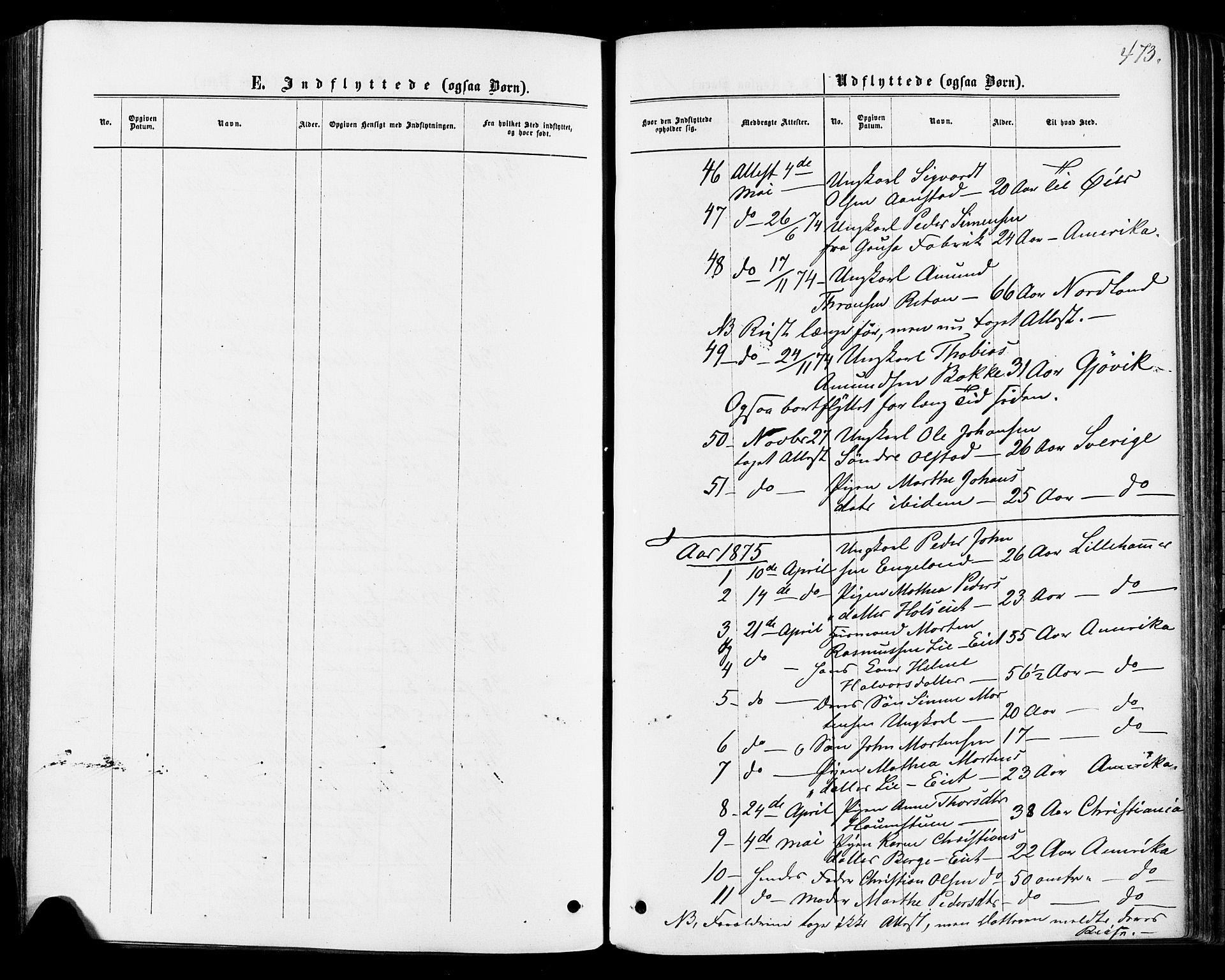 SAH, Østre Gausdal prestekontor, Ministerialbok nr. 1, 1874-1886, s. 473
