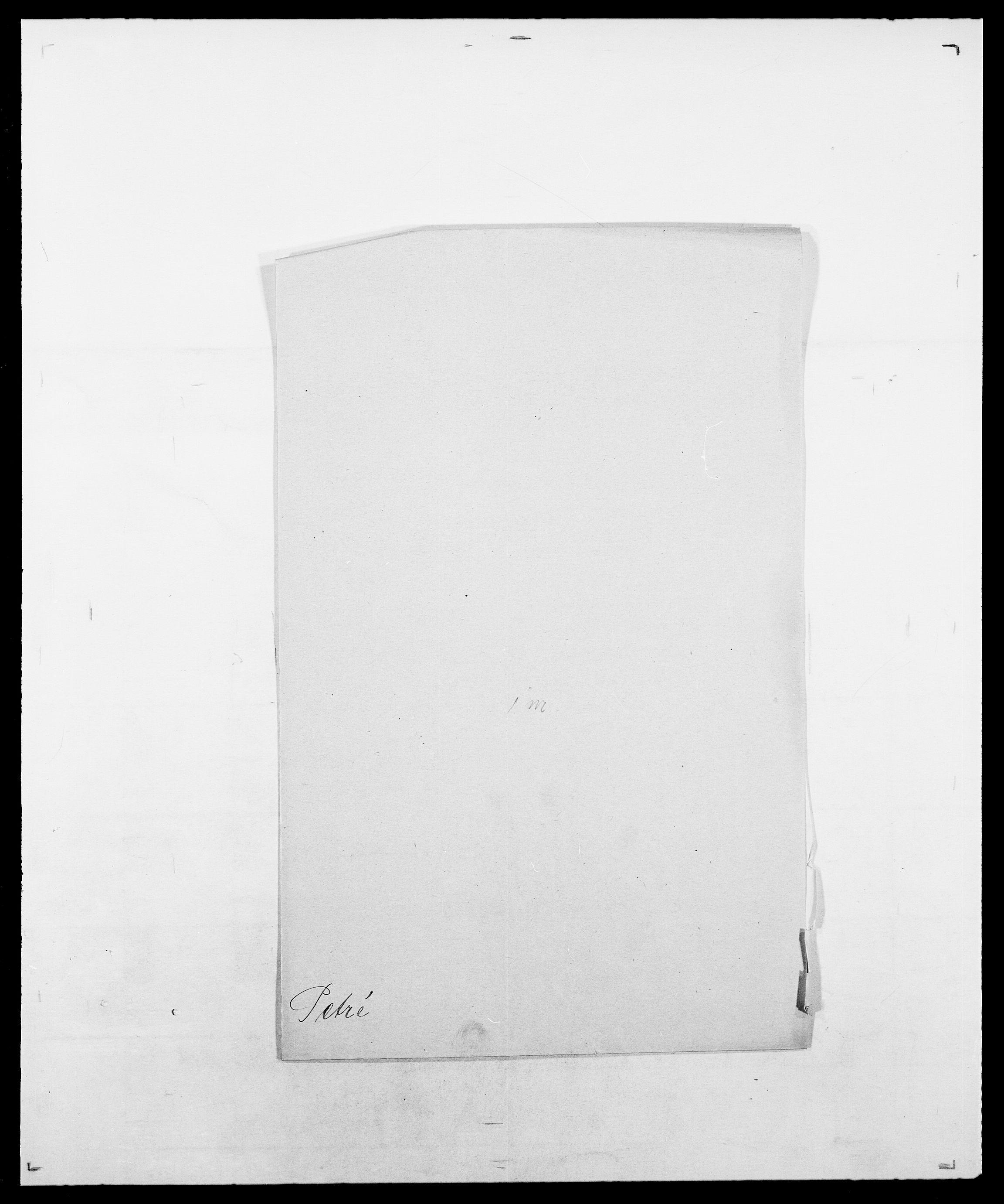 SAO, Delgobe, Charles Antoine - samling, D/Da/L0030: Paars - Pittelkov, s. 456