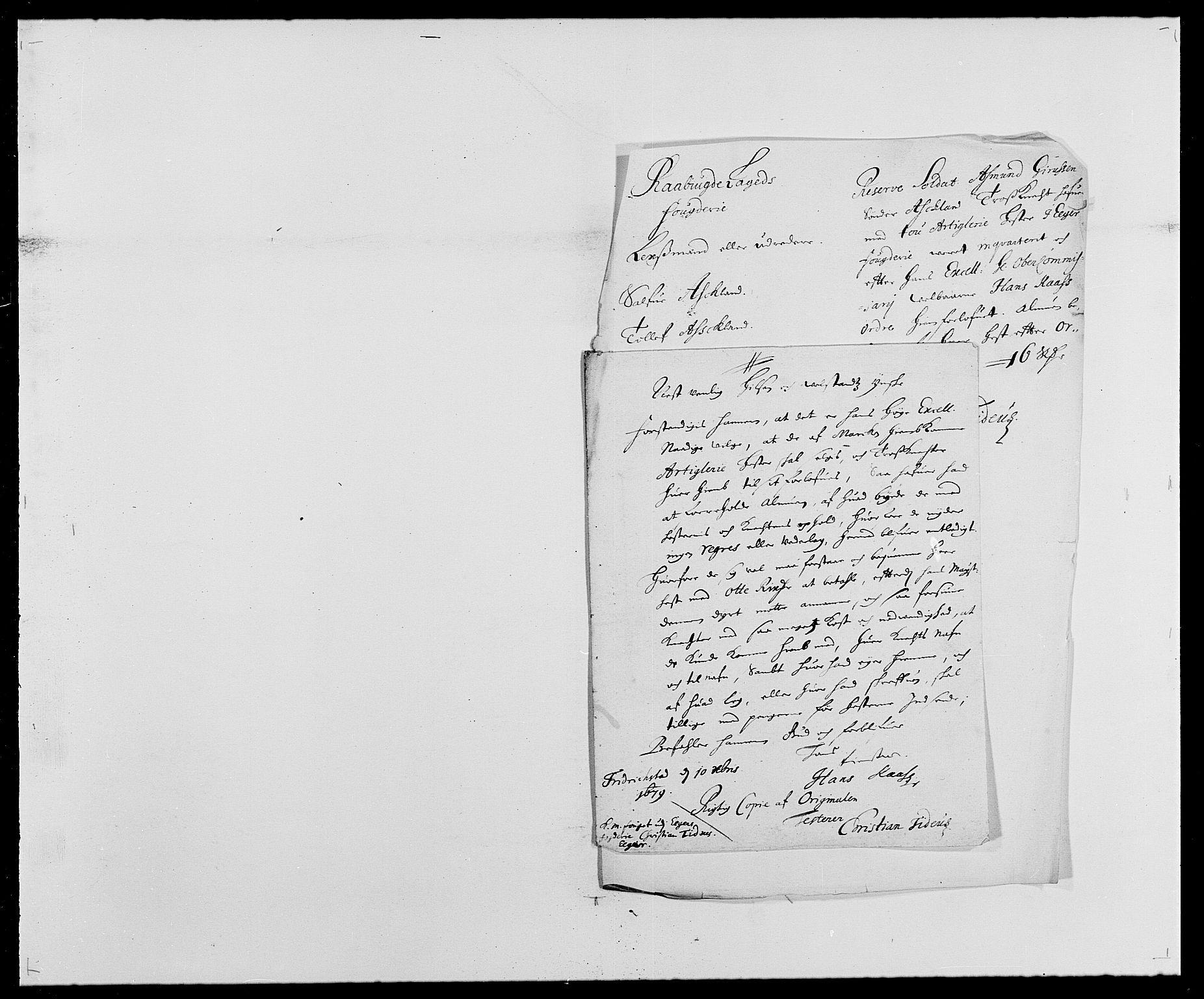 RA, Rentekammeret inntil 1814, Reviderte regnskaper, Fogderegnskap, R26/L1684: Fogderegnskap Eiker, 1679-1686, s. 87