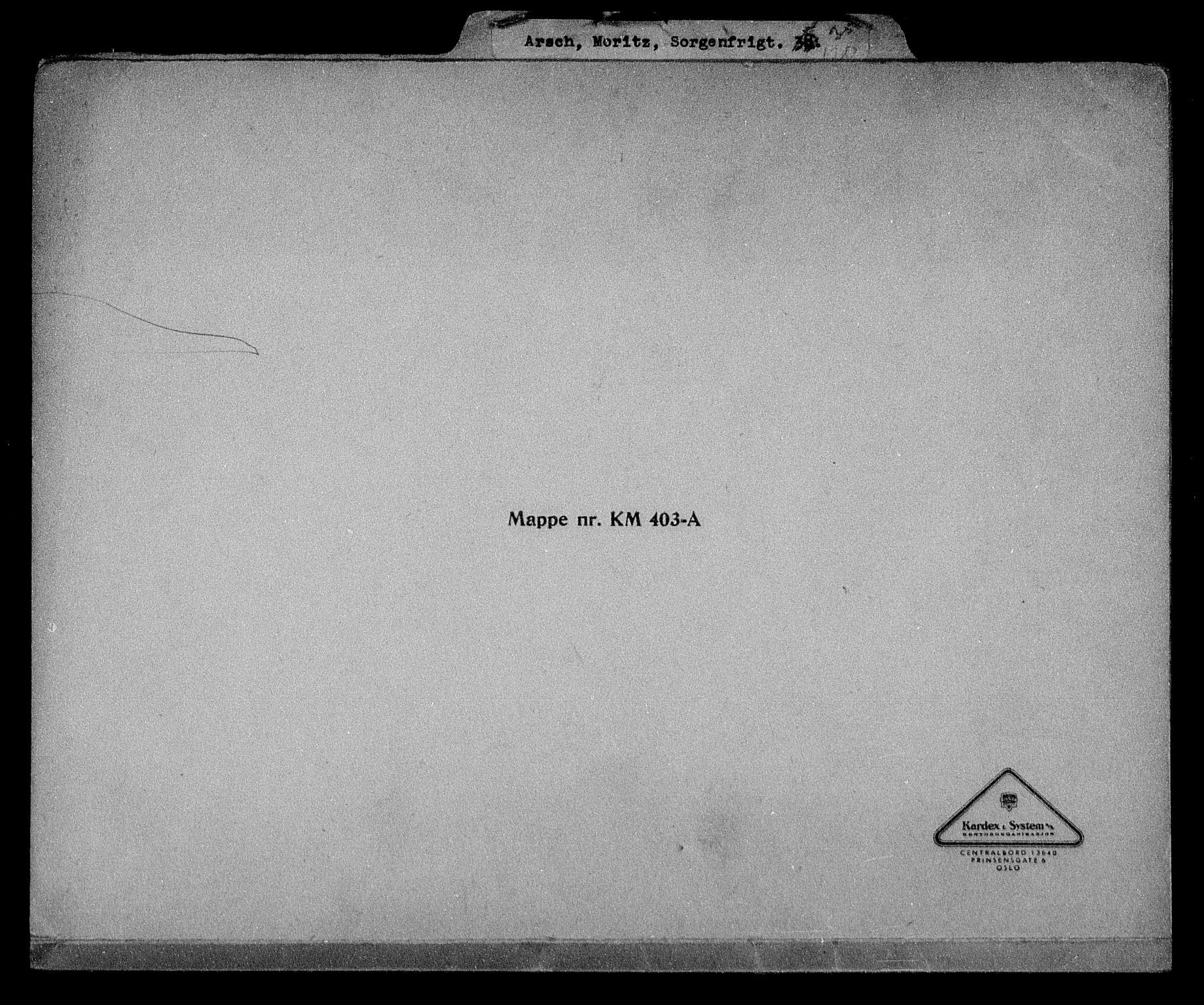 RA, Justisdepartementet, Tilbakeføringskontoret for inndratte formuer, H/Hc/Hcc/L0918: --, 1945-1947, s. 2