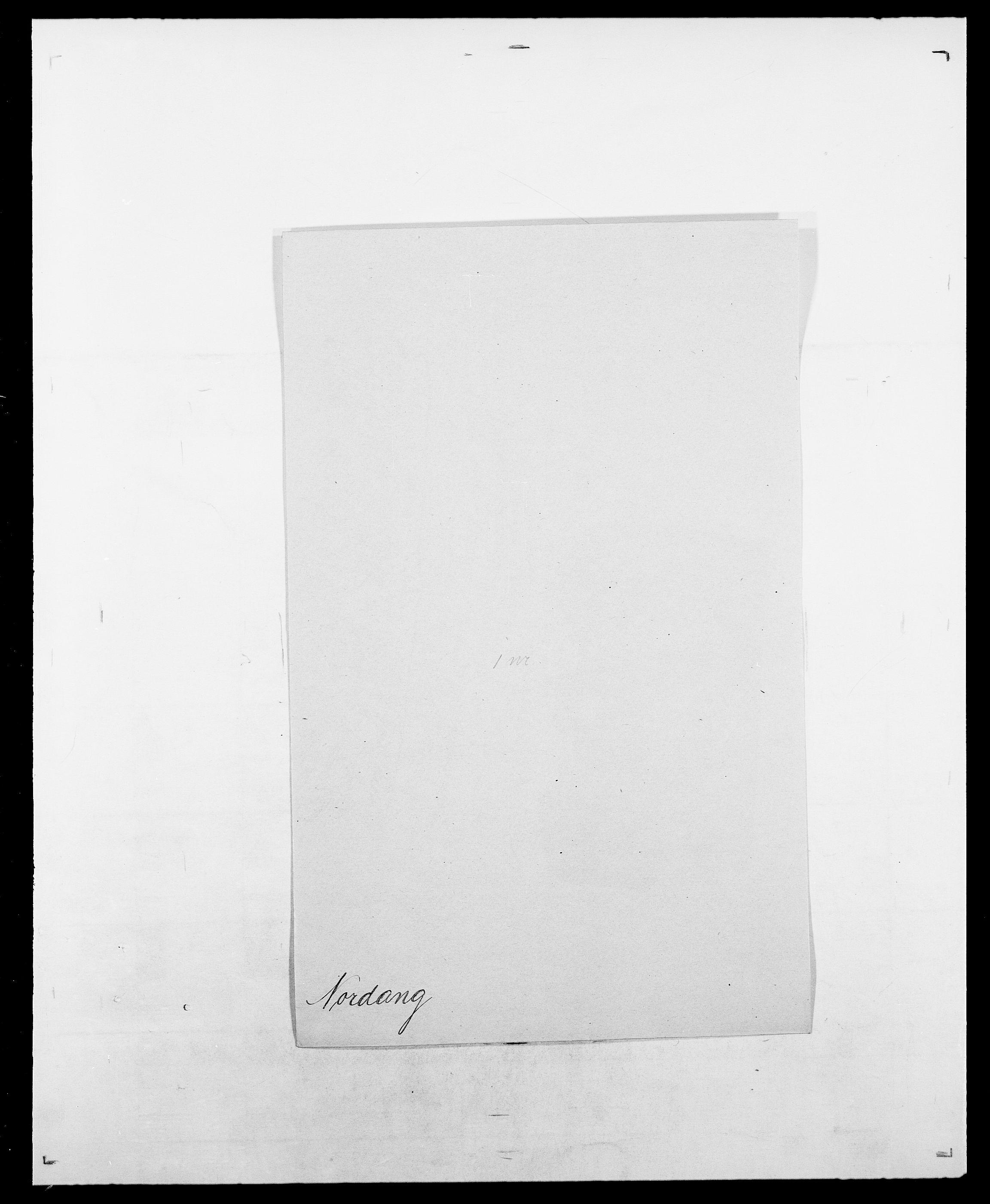 SAO, Delgobe, Charles Antoine - samling, D/Da/L0028: Naaden - Nøvik, s. 418