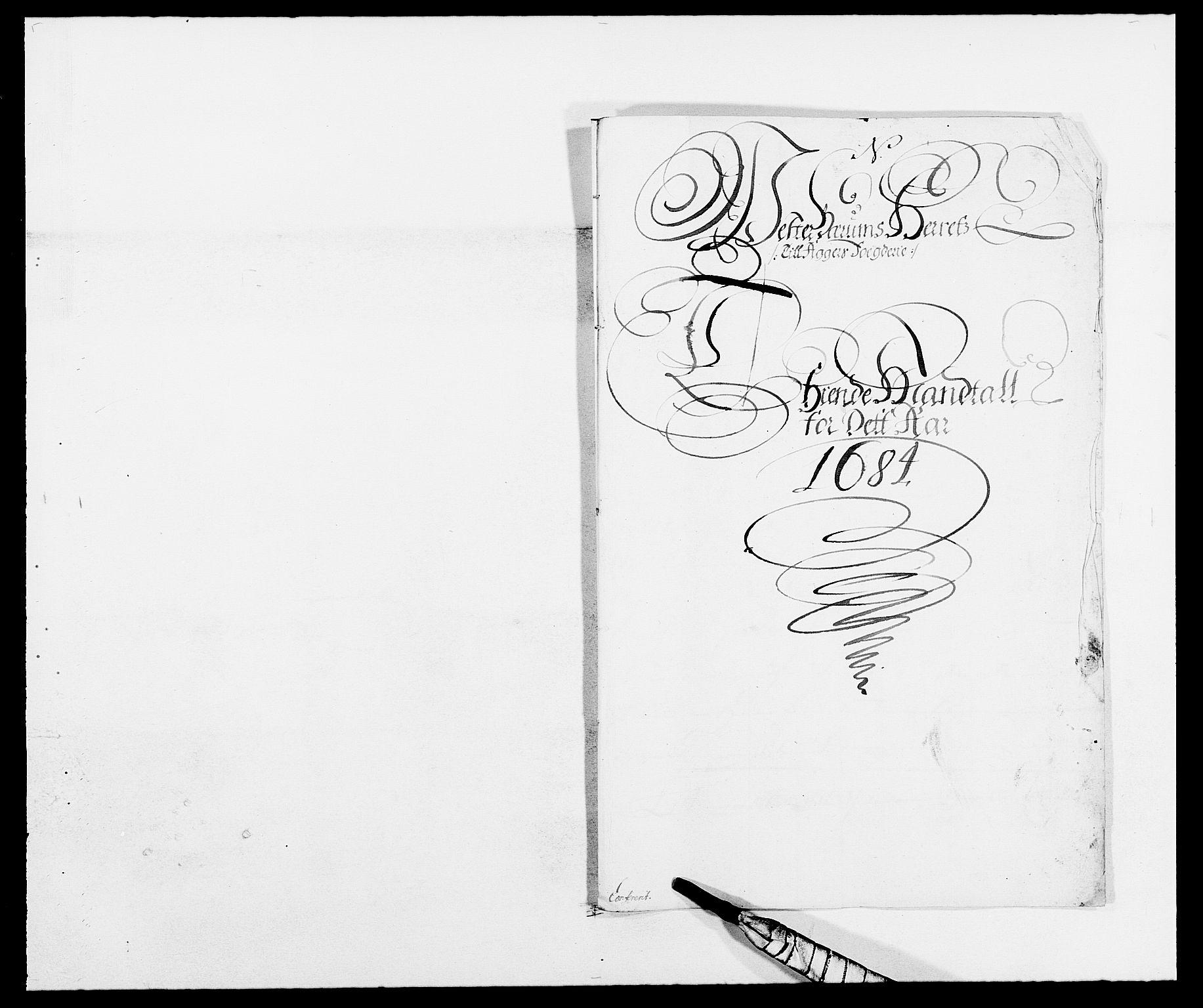 RA, Rentekammeret inntil 1814, Reviderte regnskaper, Fogderegnskap, R08/L0421: Fogderegnskap Aker, 1682-1683, s. 16