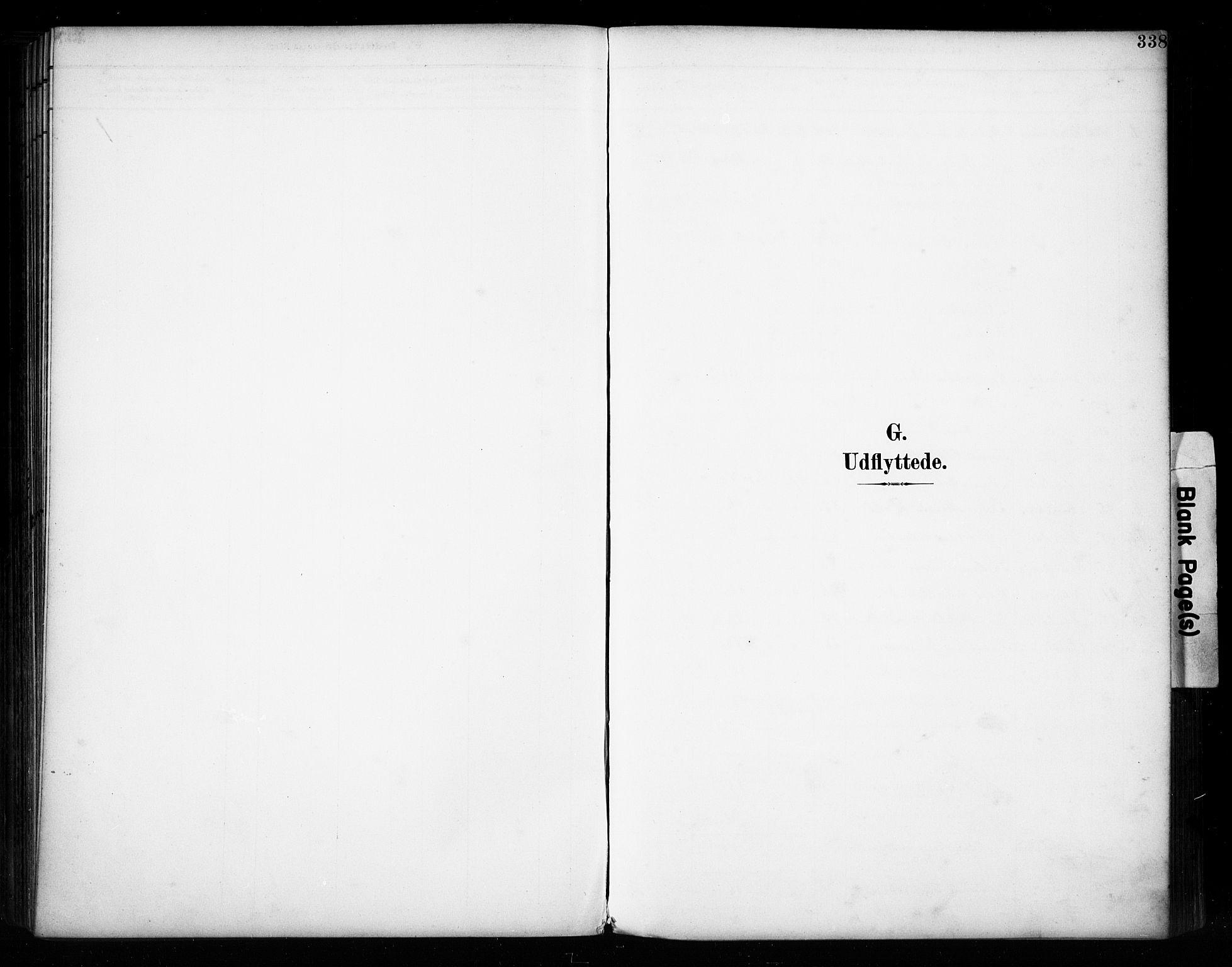 SAH, Vestre Toten prestekontor, Ministerialbok nr. 11, 1895-1906, s. 338