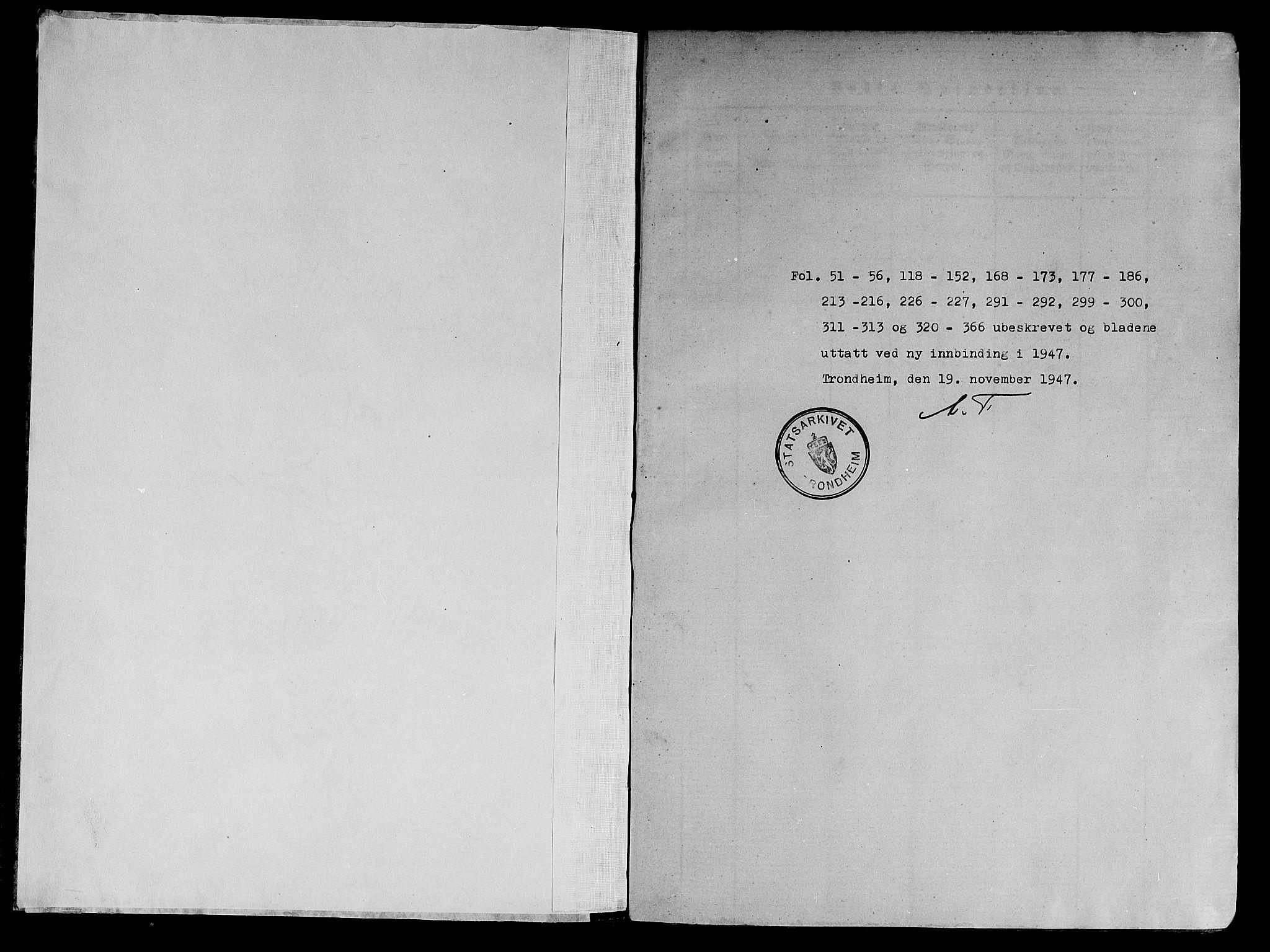 SAT, Ministerialprotokoller, klokkerbøker og fødselsregistre - Sør-Trøndelag, 618/L0440: Ministerialbok nr. 618A04 /2, 1816-1843