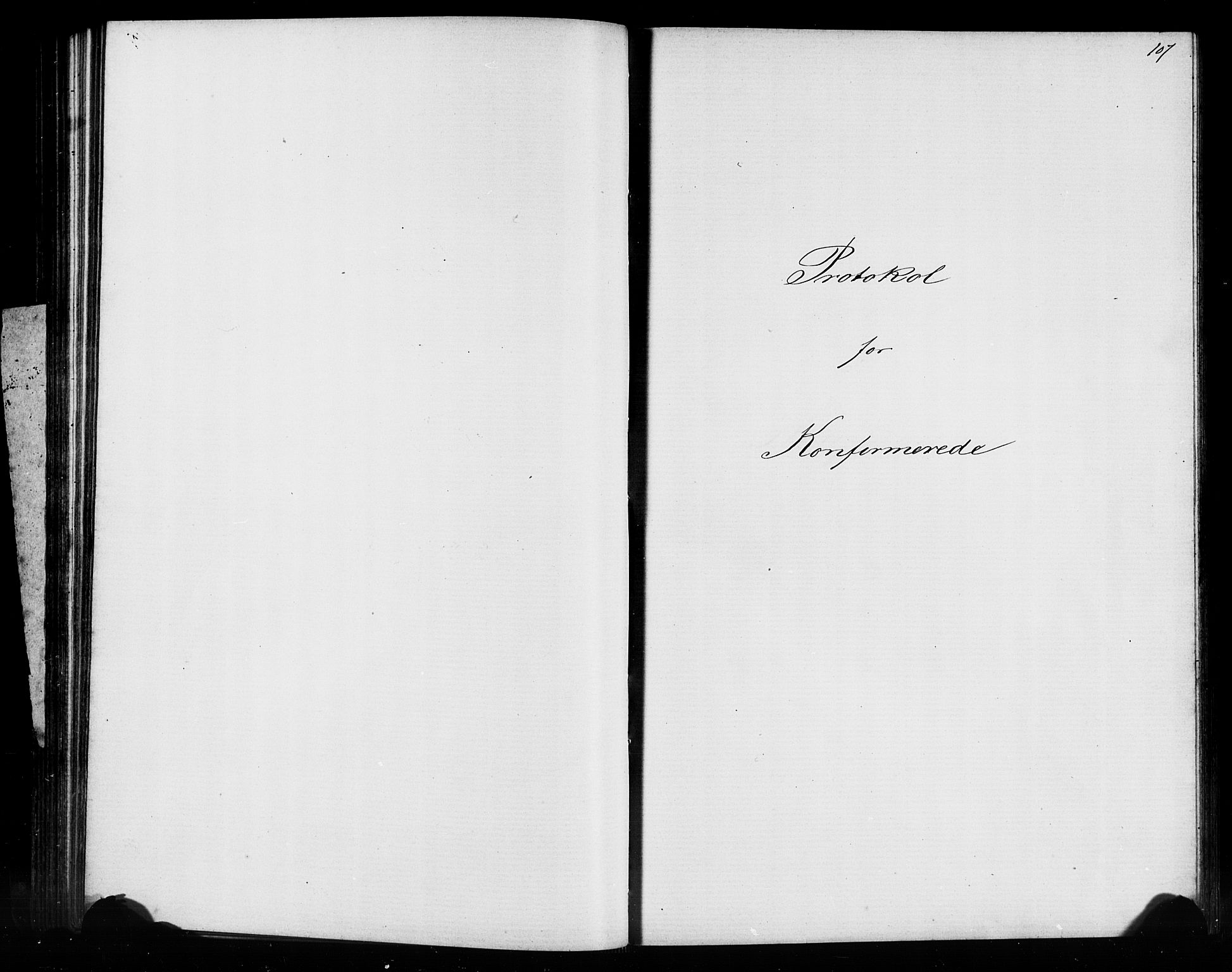 SAB, Leikanger Sokneprestembete, Klokkerbok nr. A 1, 1873-1916, s. 107