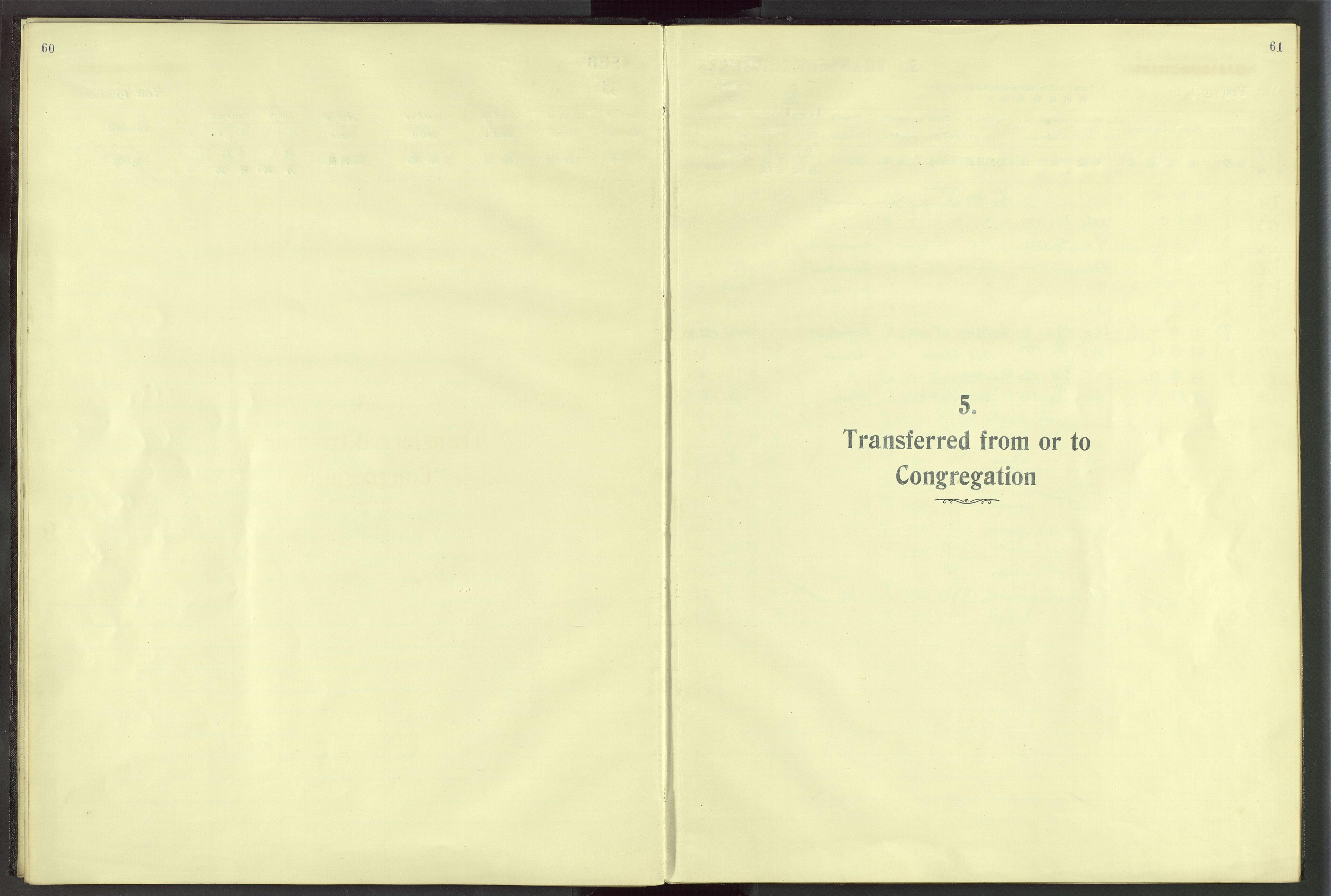 VID, Det Norske Misjonsselskap - utland - Kina (Hunan), Dm/L0024: Ministerialbok nr. 62, 1931-1948, s. 60-61