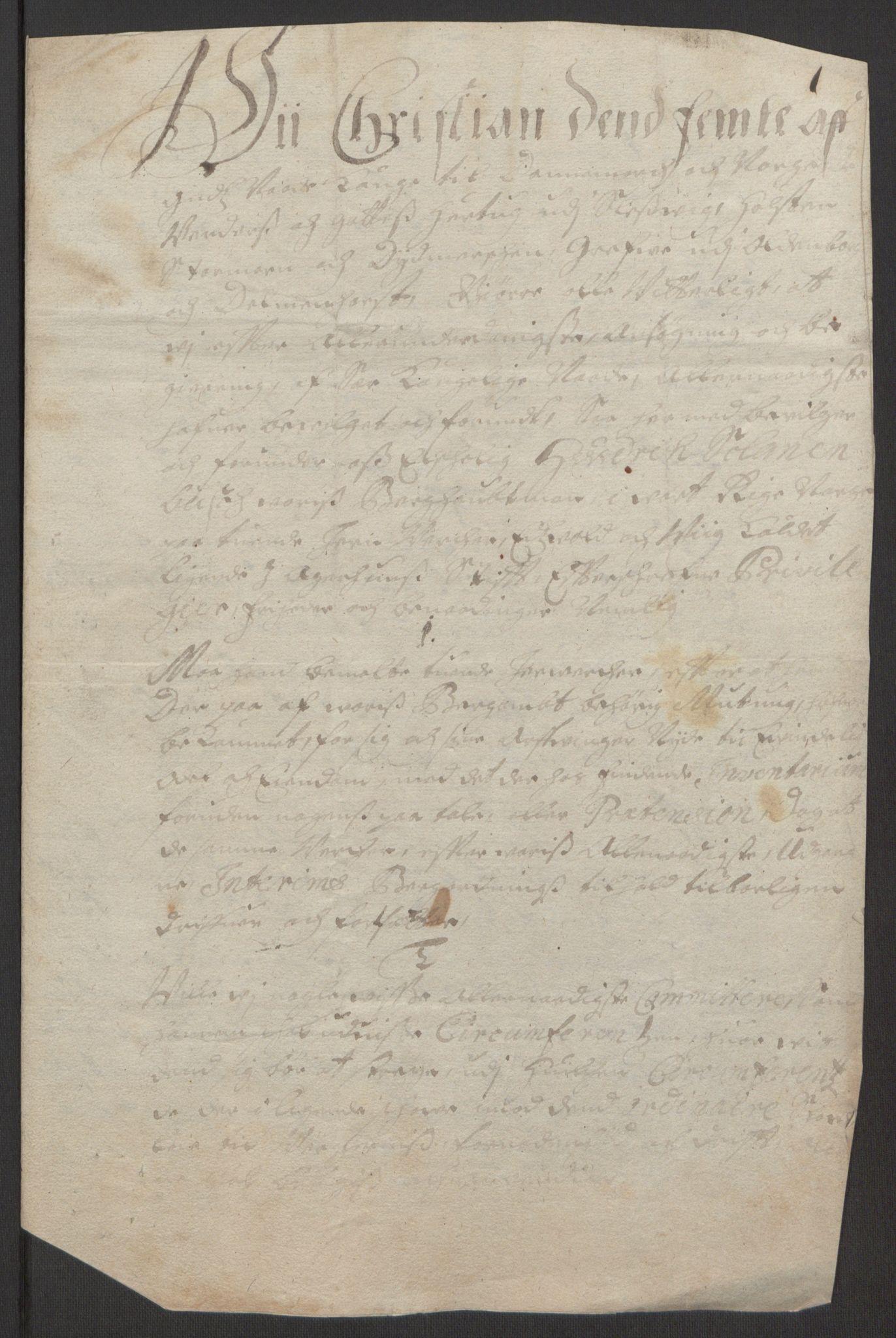 RA, Rentekammeret inntil 1814, Reviderte regnskaper, Fogderegnskap, R16/L1034: Fogderegnskap Hedmark, 1693, s. 228