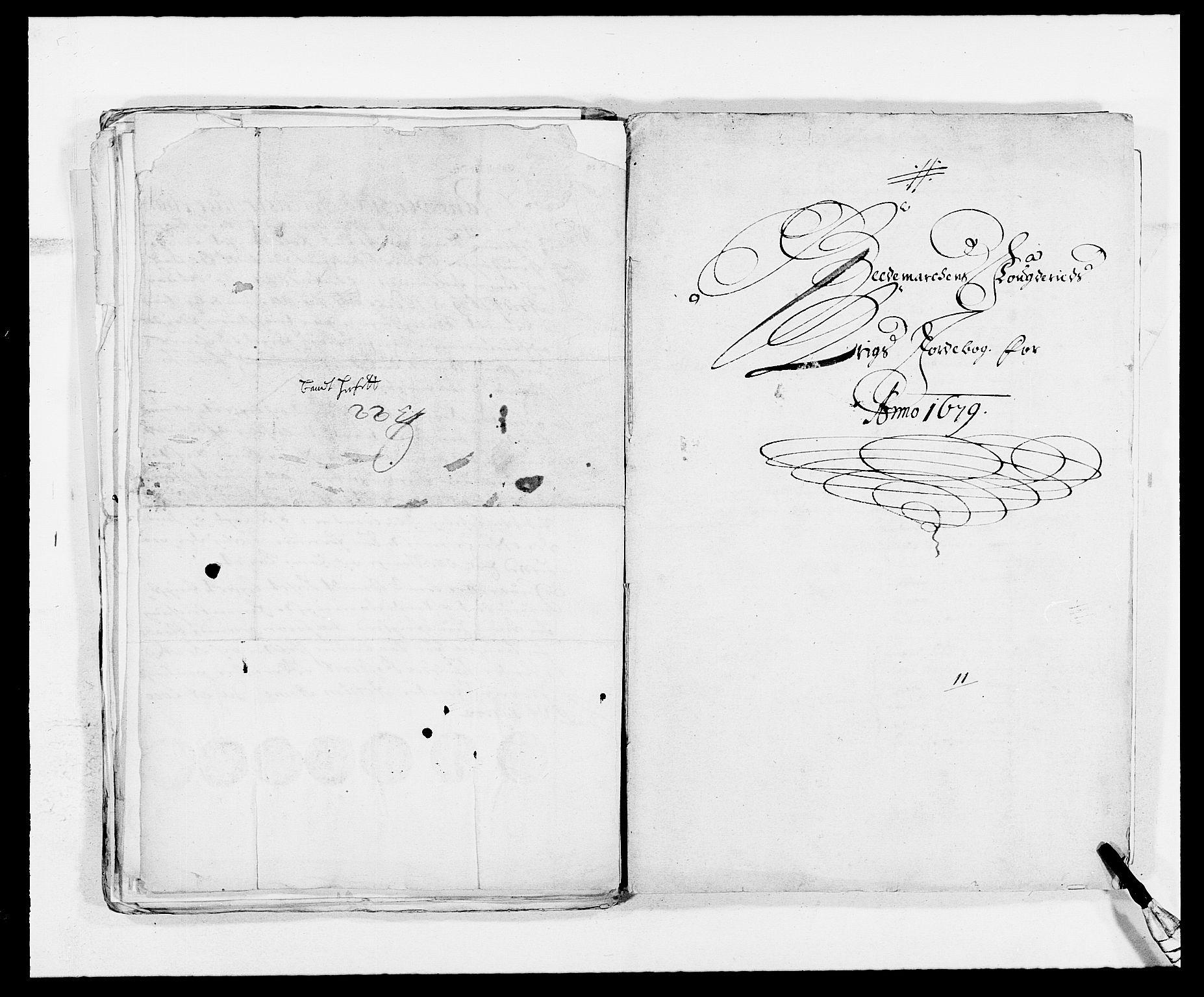 RA, Rentekammeret inntil 1814, Reviderte regnskaper, Fogderegnskap, R16/L1019: Fogderegnskap Hedmark, 1679, s. 60