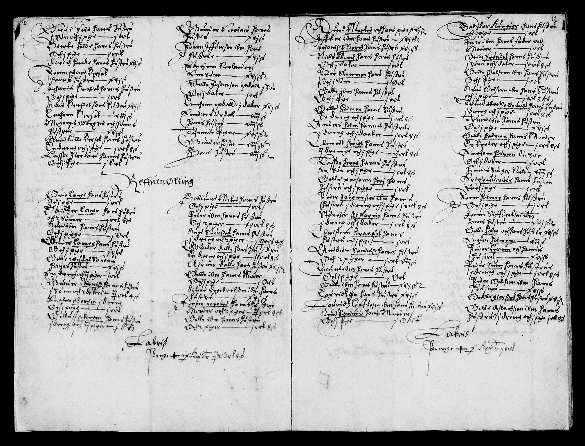 RA, Rentekammeret inntil 1814, Reviderte regnskaper, Lensregnskaper, R/Rb/Rbw/L0085: Trondheim len, 1644-1646