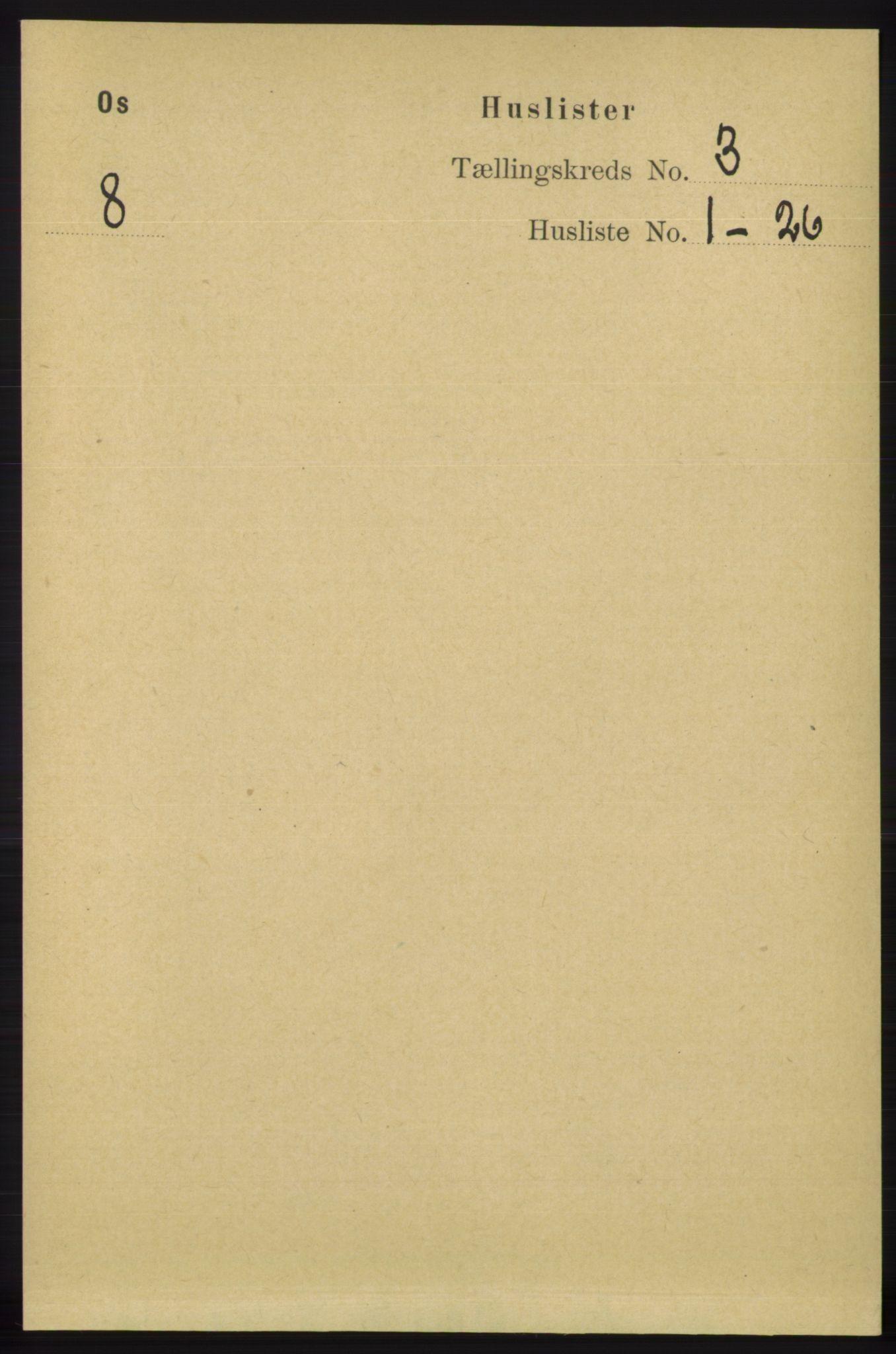 RA, Folketelling 1891 for 1243 Os herred, 1891, s. 858