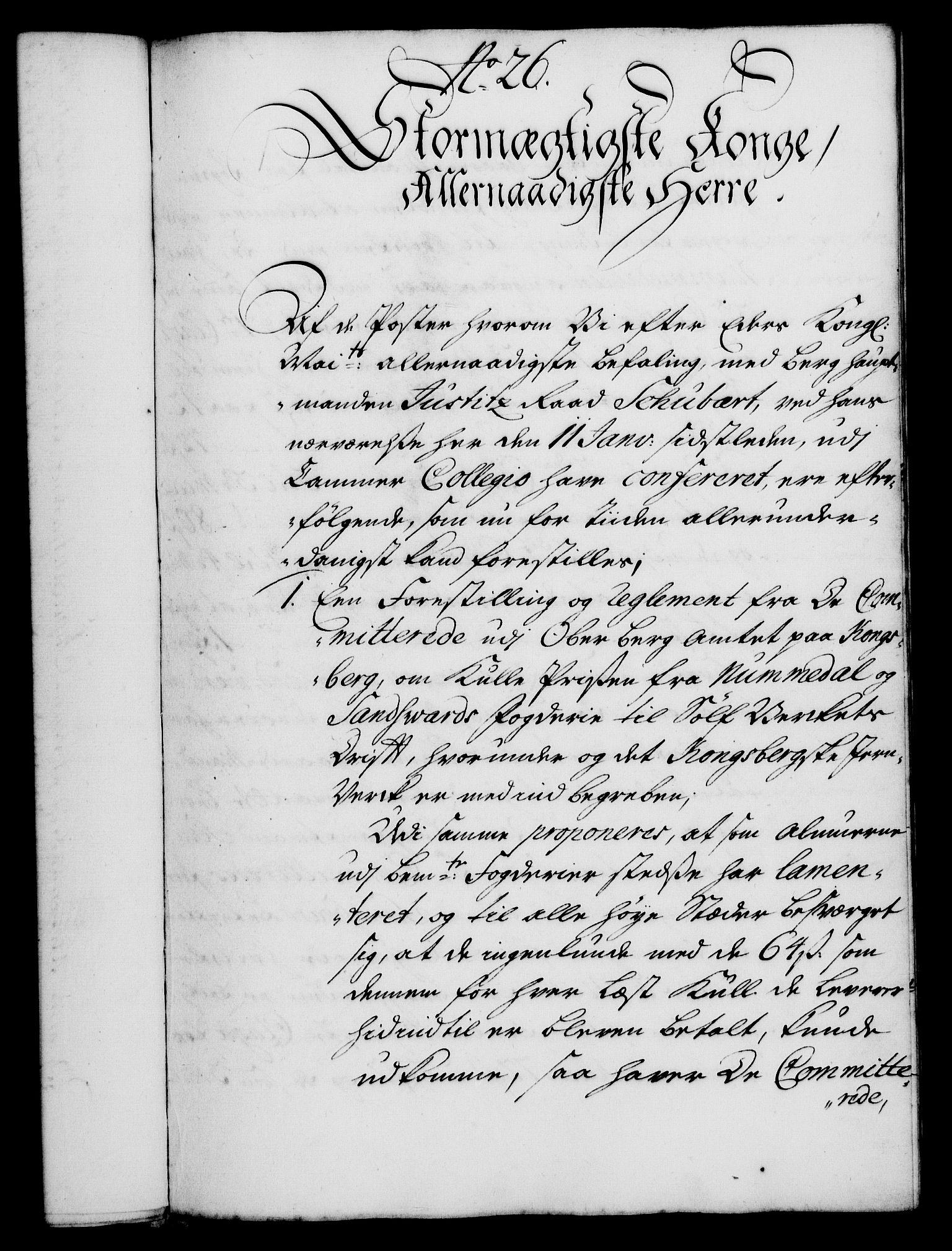RA, Rentekammeret, Kammerkanselliet, G/Gf/Gfa/L0018: Norsk relasjons- og resolusjonsprotokoll (merket RK 52.18), 1735, s. 172