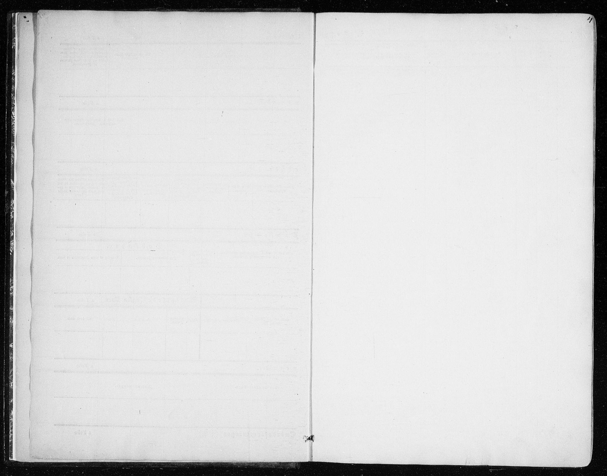 SATØ, Balsfjord sokneprestembete, Ministerialbok nr. 1, 1858-1870, s. 4