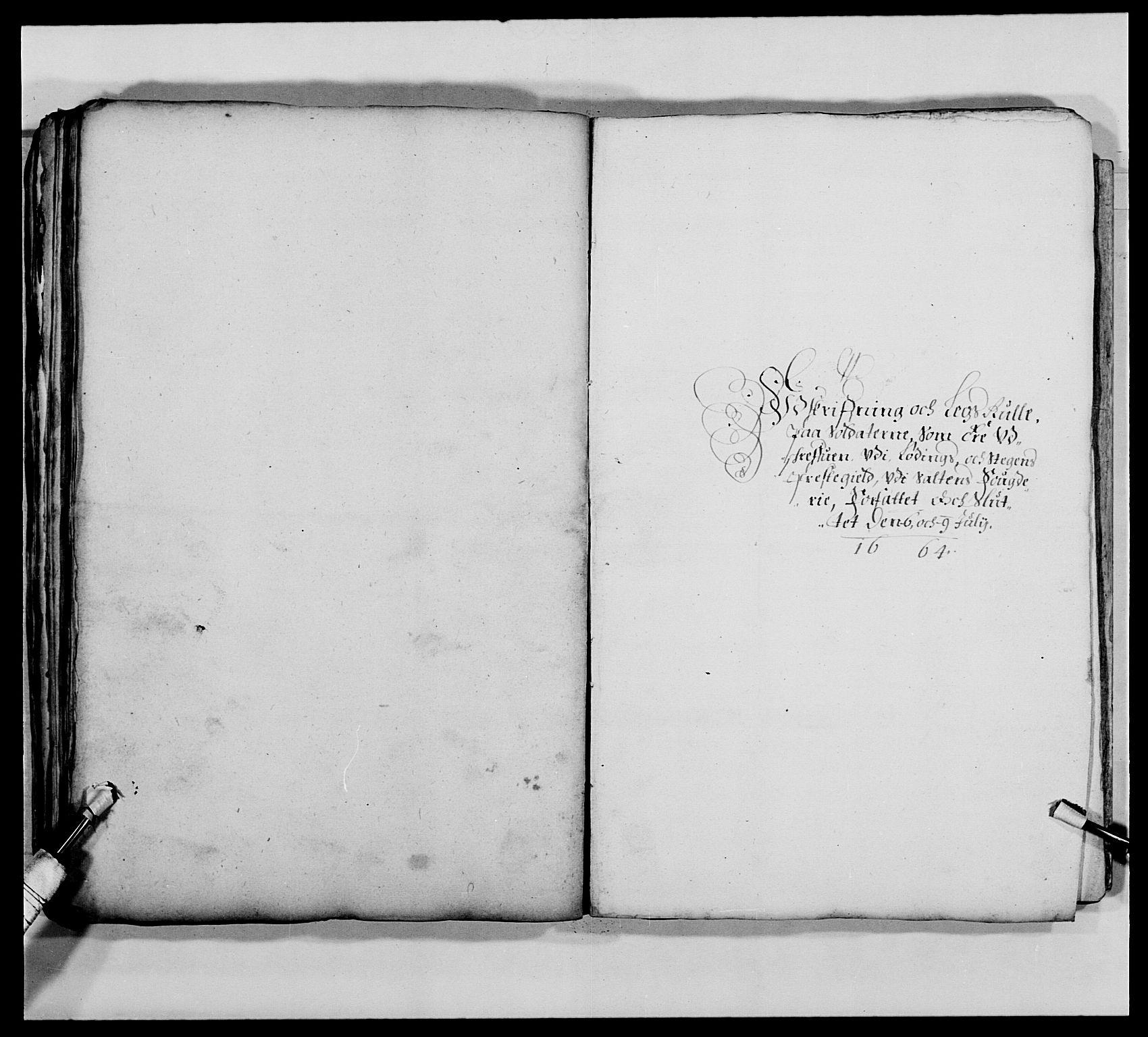 RA, Kommanderende general (KG I) med Det norske krigsdirektorium, E/Ea/L0473: Marineregimentet, 1664-1700, s. 57