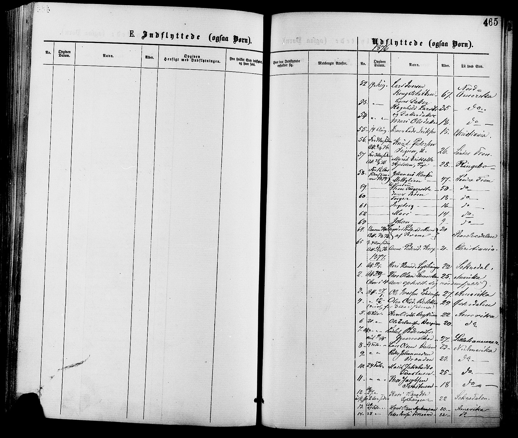 SAH, Nord-Fron prestekontor, Ministerialbok nr. 2, 1865-1883, s. 465