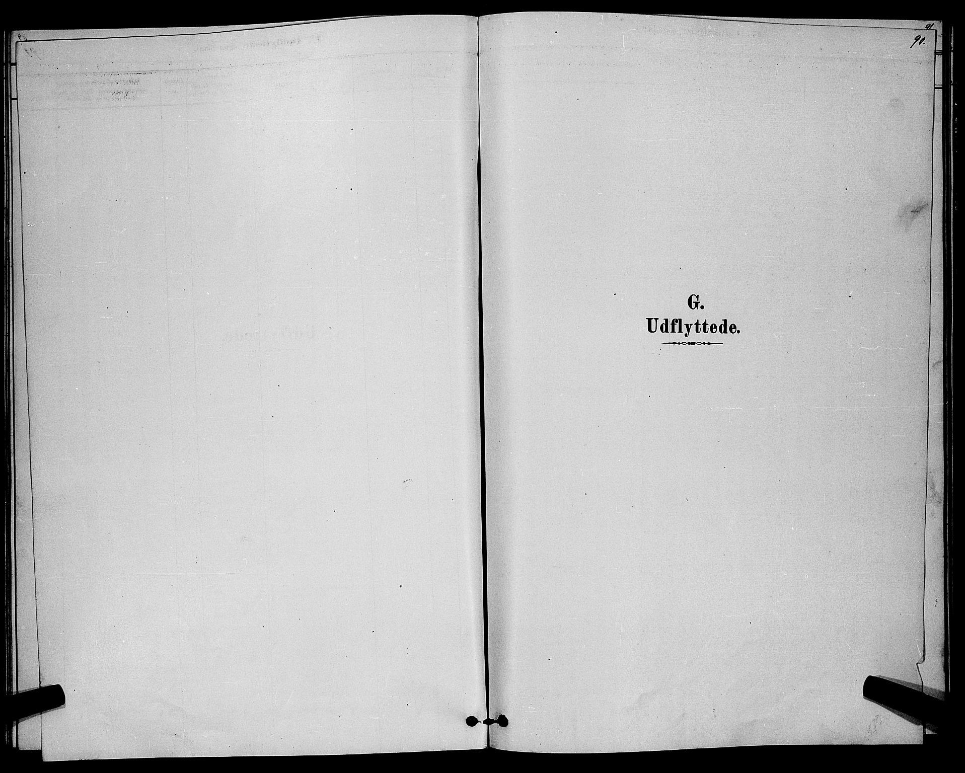SAKO, Lårdal kirkebøker, G/Gc/L0003: Klokkerbok nr. III 3, 1878-1890, s. 90