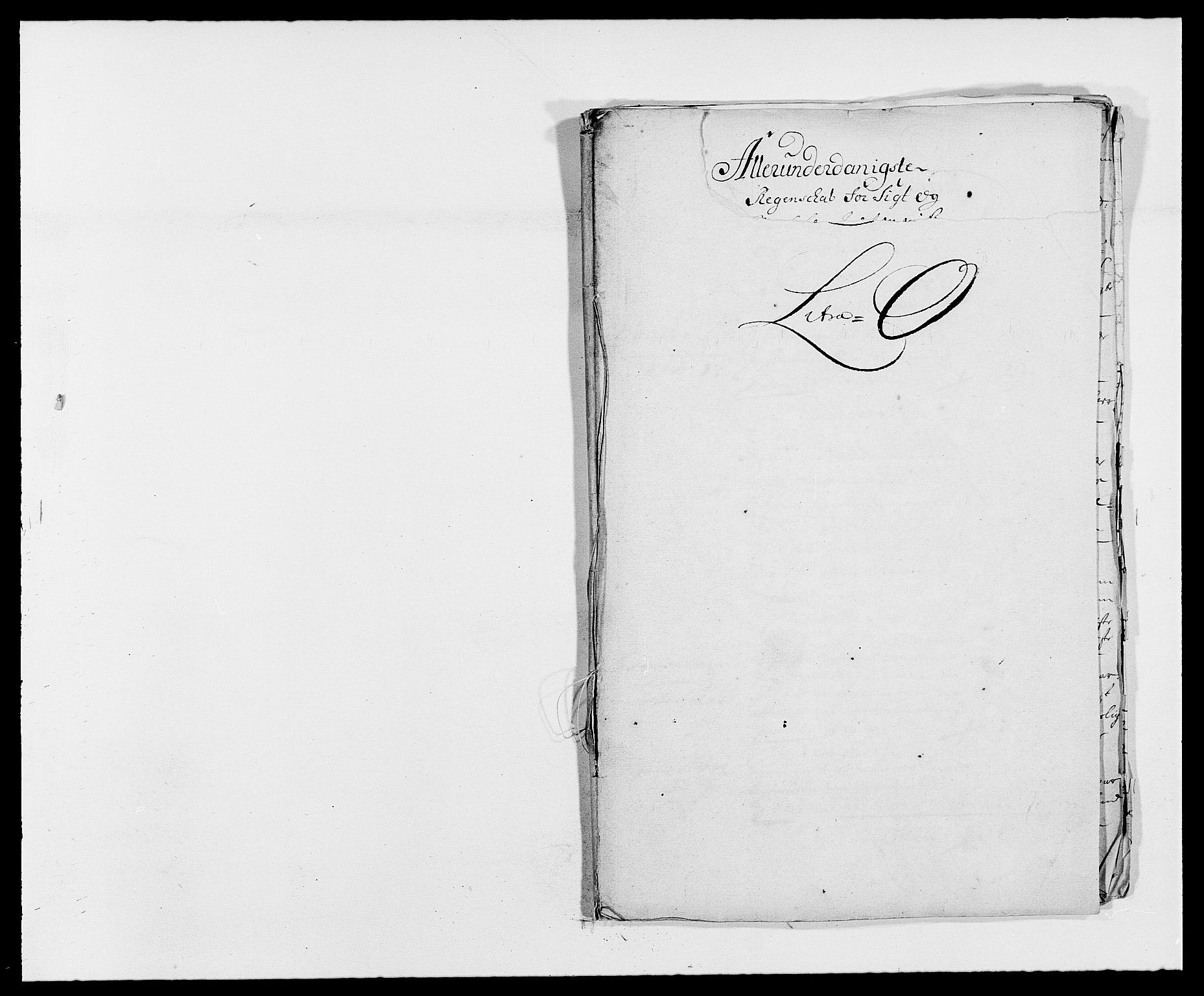 RA, Rentekammeret inntil 1814, Reviderte regnskaper, Fogderegnskap, R34/L2050: Fogderegnskap Bamble, 1688-1691, s. 244