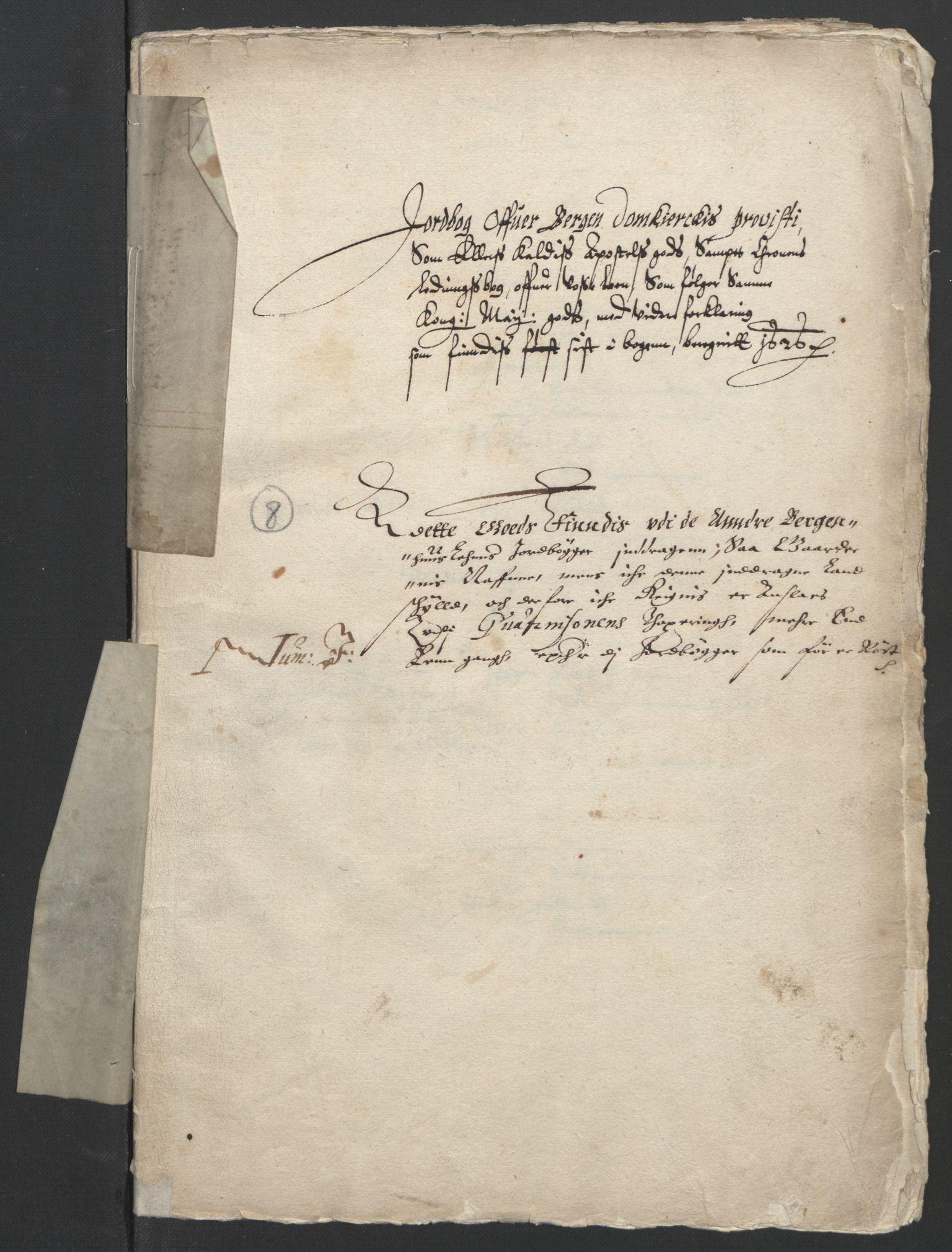 RA, Stattholderembetet 1572-1771, Ek/L0004: Jordebøker til utlikning av garnisonsskatt 1624-1626:, 1626, s. 267