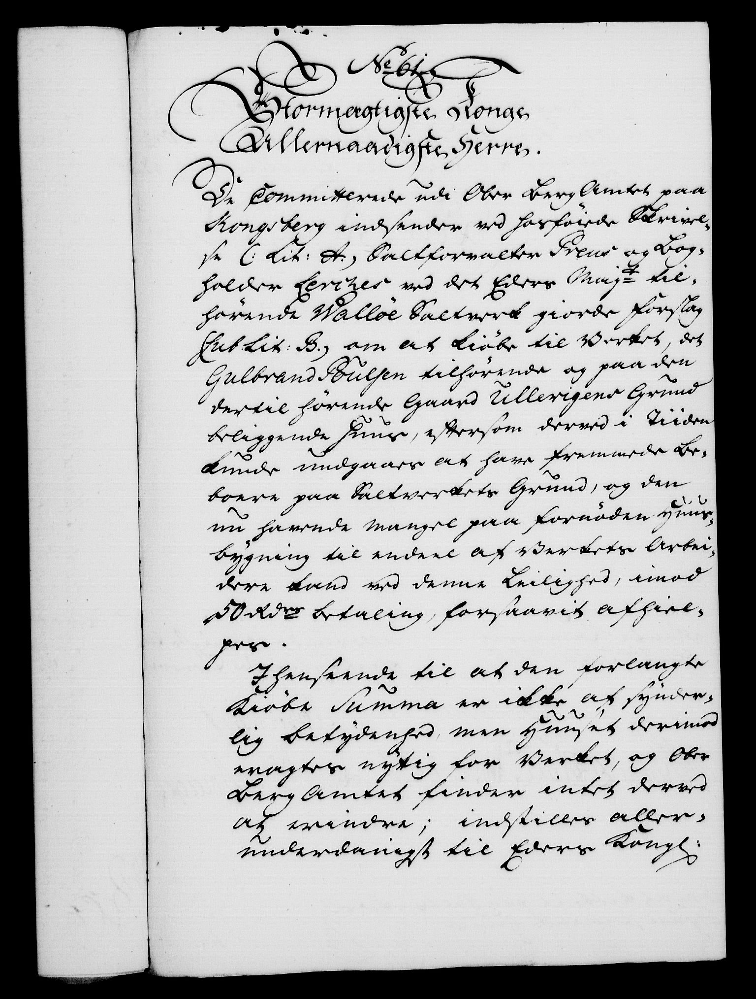 RA, Rentekammeret, Kammerkanselliet, G/Gf/Gfa/L0047: Norsk relasjons- og resolusjonsprotokoll (merket RK 52.47), 1765, s. 275