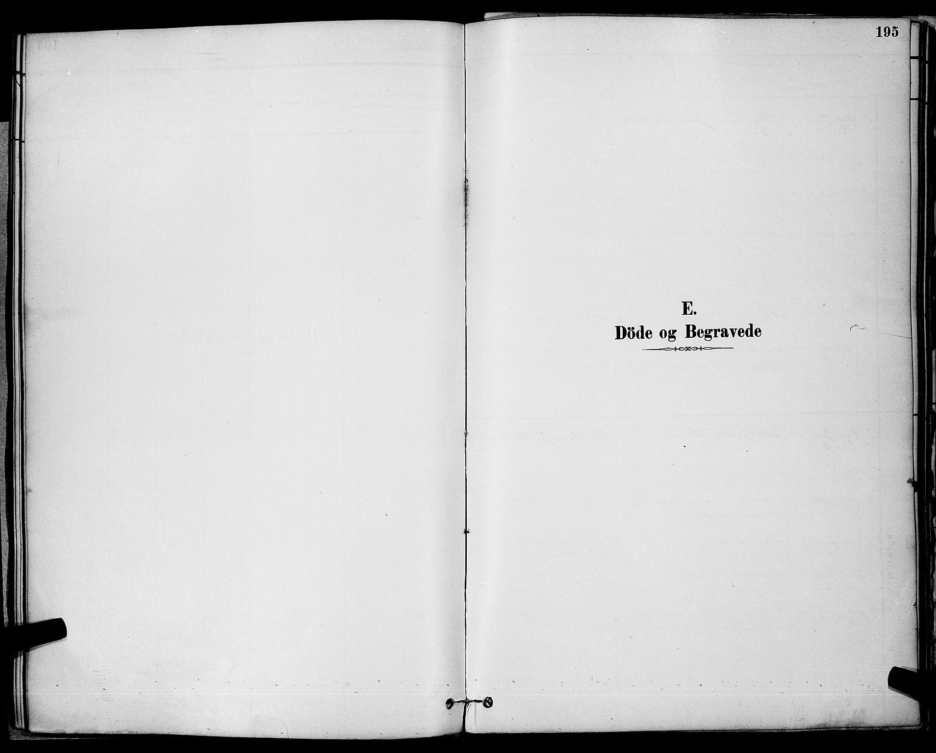 SAKO, Brevik kirkebøker, G/Ga/L0004: Klokkerbok nr. 4, 1882-1900, s. 195
