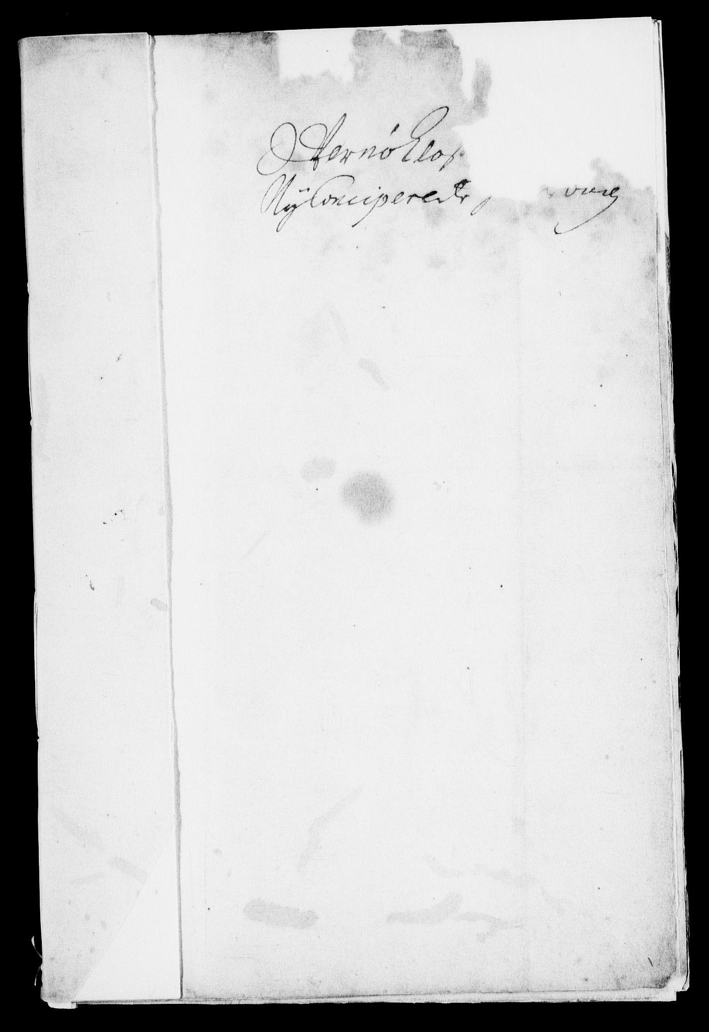 RA, Rentekammeret inntil 1814, Realistisk ordnet avdeling, On/L0007: [Jj 8]: Jordebøker og dokumenter innlevert til kongelig kommisjon 1672: Verne klosters gods, 1658-1672, s. 255