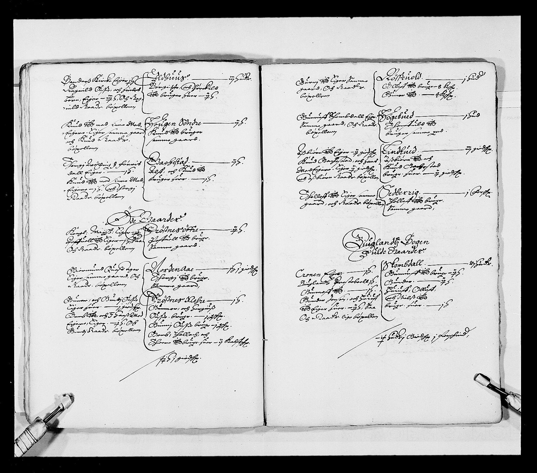 RA, Stattholderembetet 1572-1771, Ek/L0023: Jordebøker 1633-1658:, 1648-1649, s. 20