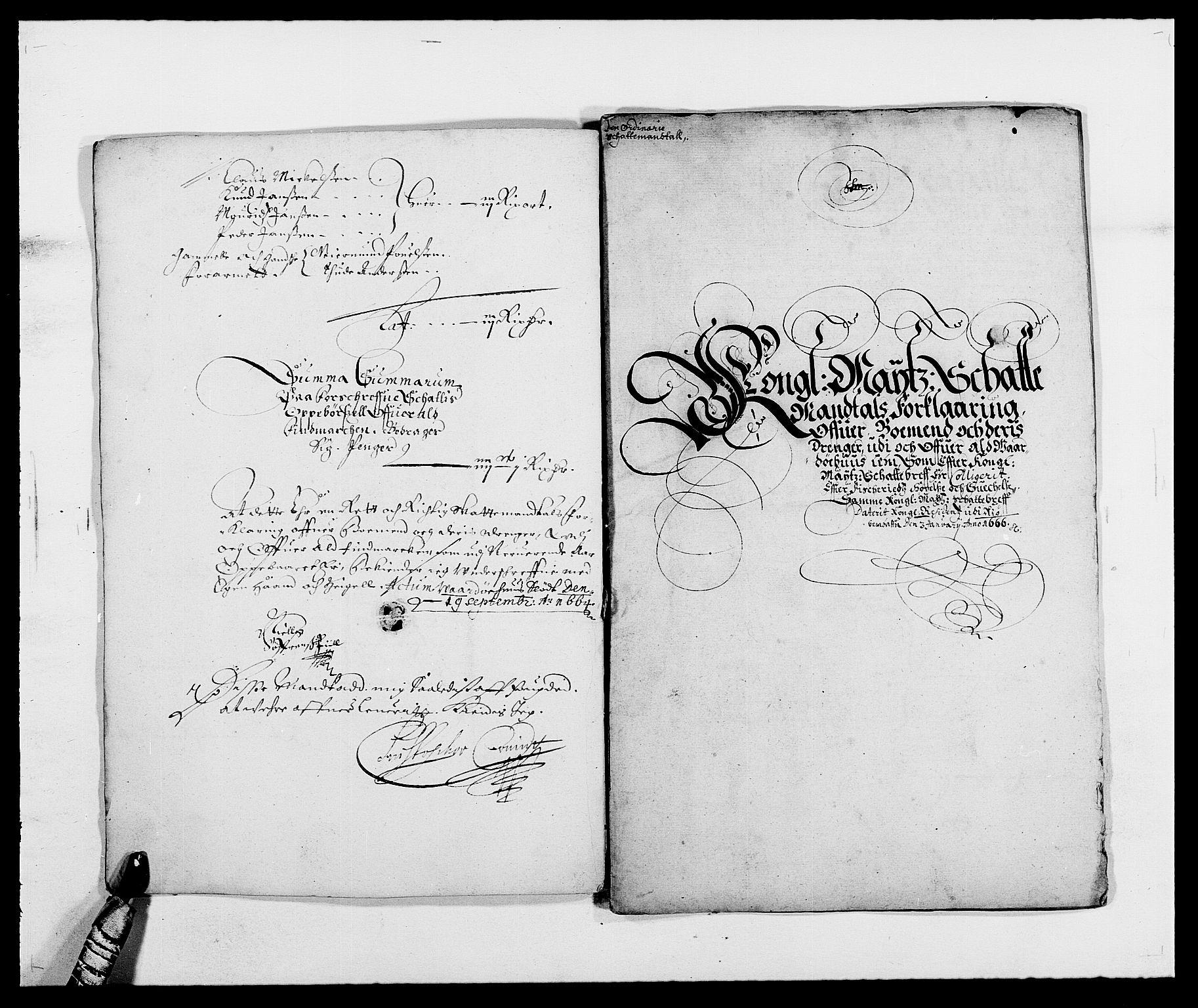 RA, Rentekammeret inntil 1814, Reviderte regnskaper, Fogderegnskap, R69/L4849: Fogderegnskap Finnmark/Vardøhus, 1661-1679, s. 62