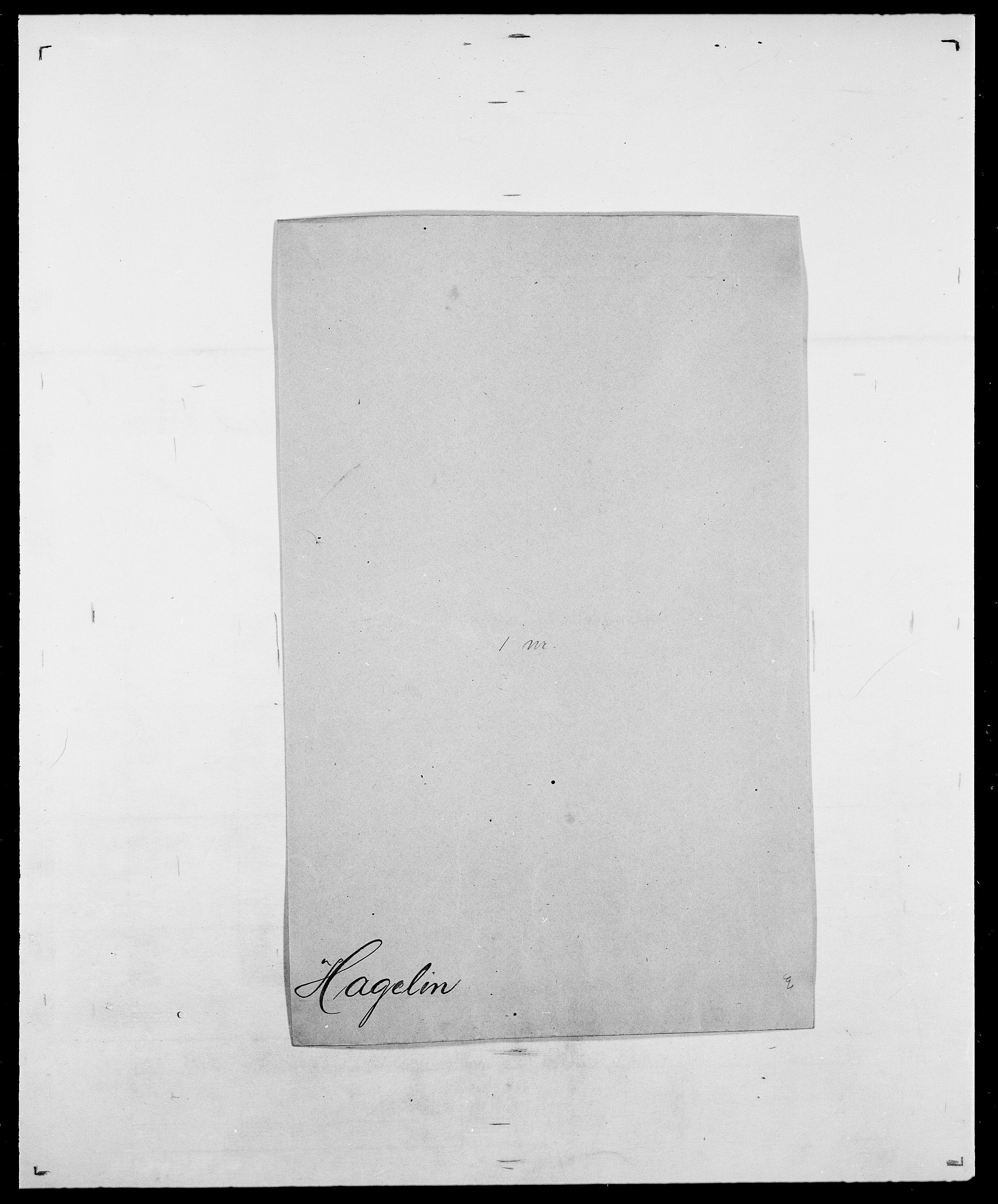 SAO, Delgobe, Charles Antoine - samling, D/Da/L0015: Grodtshilling - Halvorsæth, s. 662
