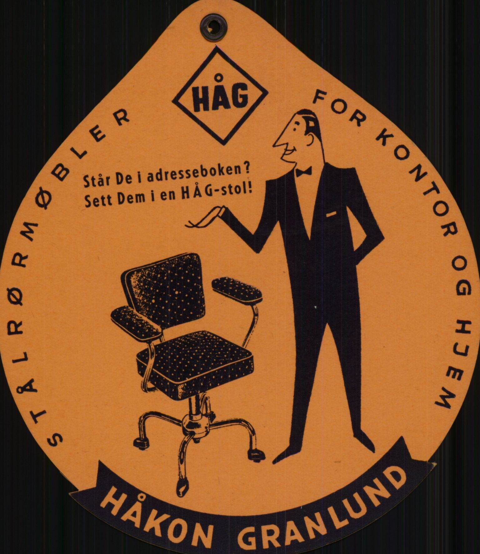 PUBL, Kristiania/Oslo adressebok, 1961-1962