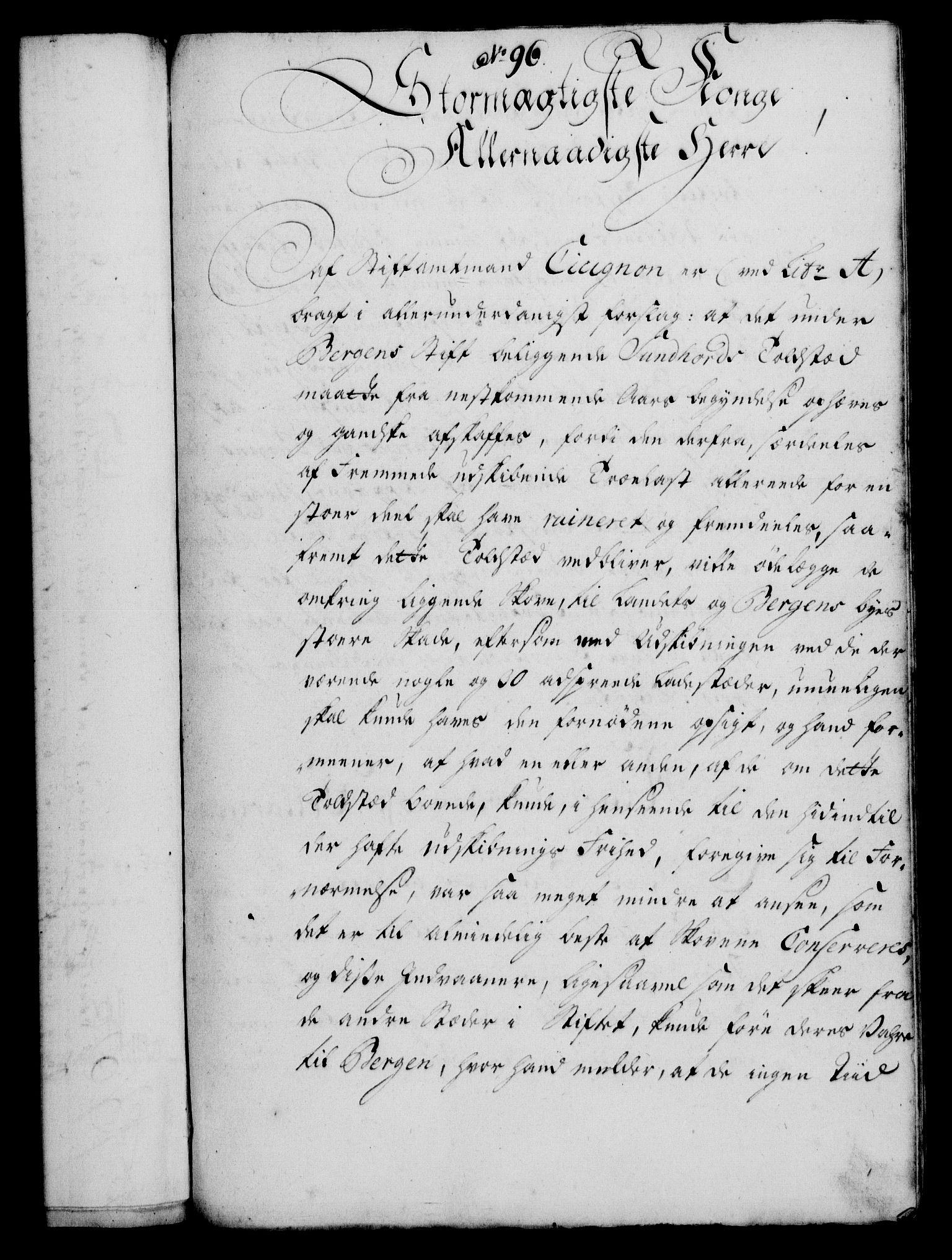 RA, Rentekammeret, Kammerkanselliet, G/Gf/Gfa/L0035: Norsk relasjons- og resolusjonsprotokoll (merket RK 52.35), 1753, s. 574