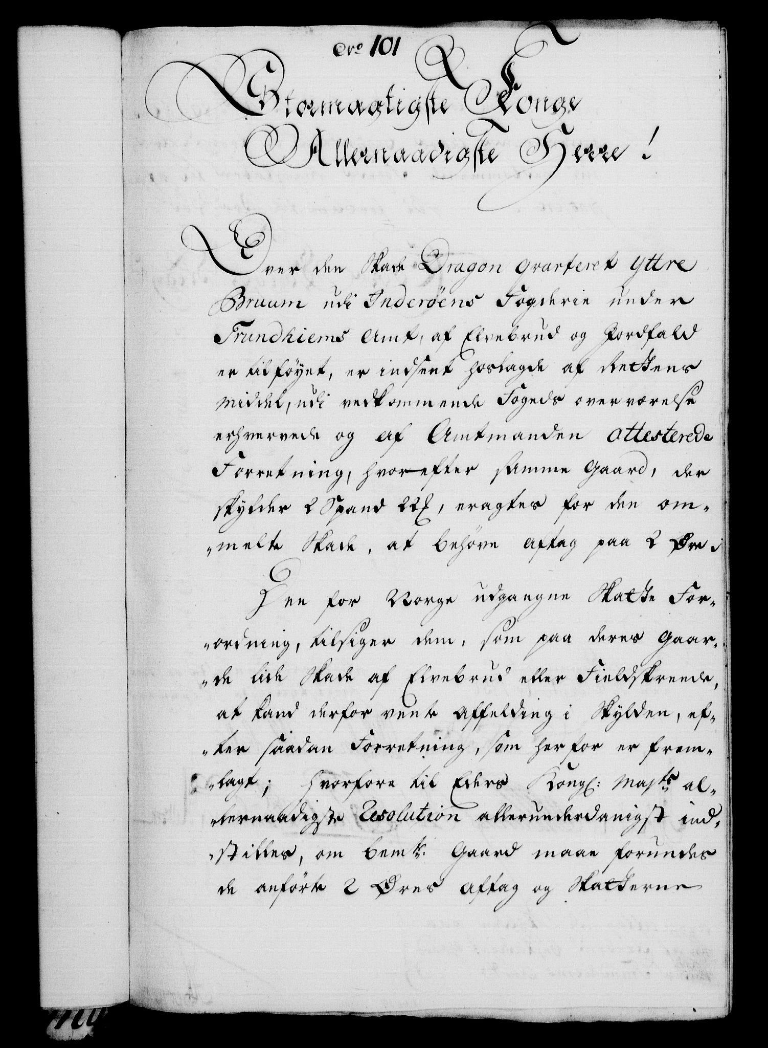 RA, Rentekammeret, Kammerkanselliet, G/Gf/Gfa/L0034: Norsk relasjons- og resolusjonsprotokoll (merket RK 52.34), 1752, s. 562