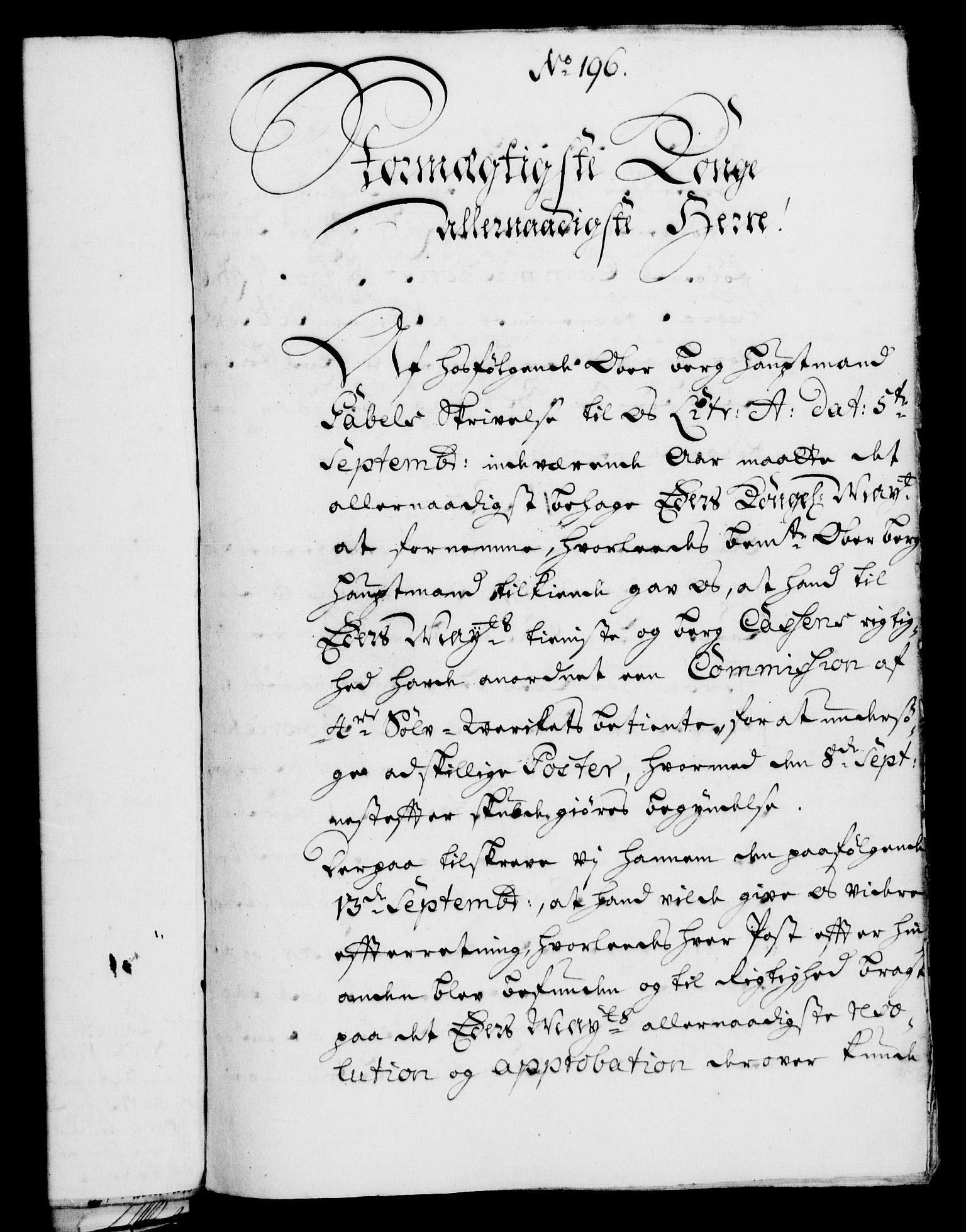 RA, Rentekammeret, Kammerkanselliet, G/Gf/Gfa/L0004: Norsk relasjons- og resolusjonsprotokoll (merket RK 52.4), 1721, s. 1359