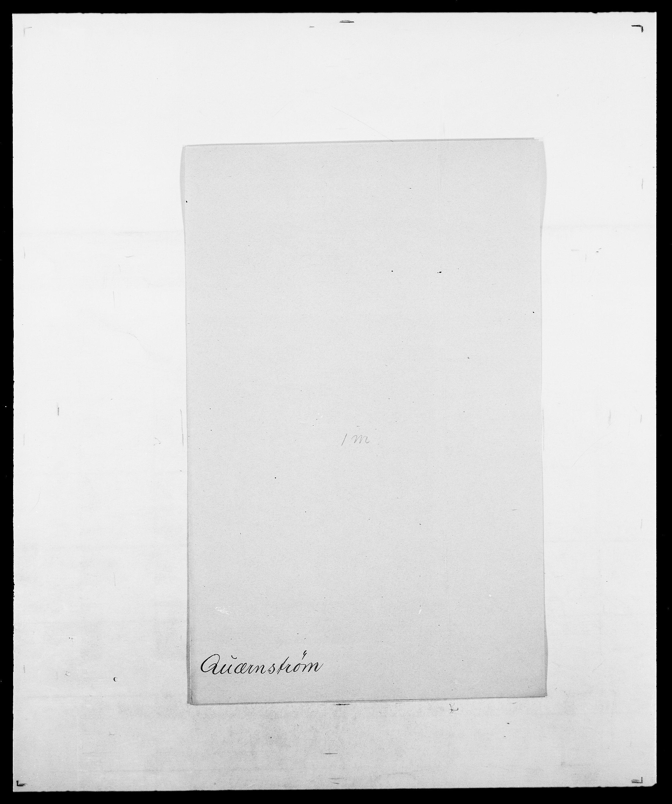 SAO, Delgobe, Charles Antoine - samling, D/Da/L0031: de Place - Raaum, s. 491